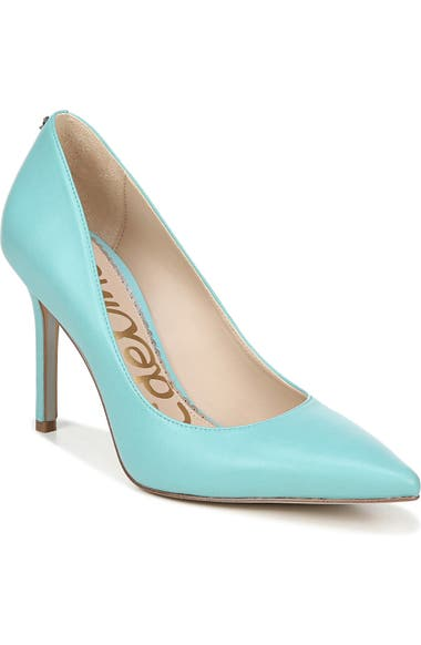 d50e4161c Sam Edelman Hazel Pointy Toe Pump (Women)