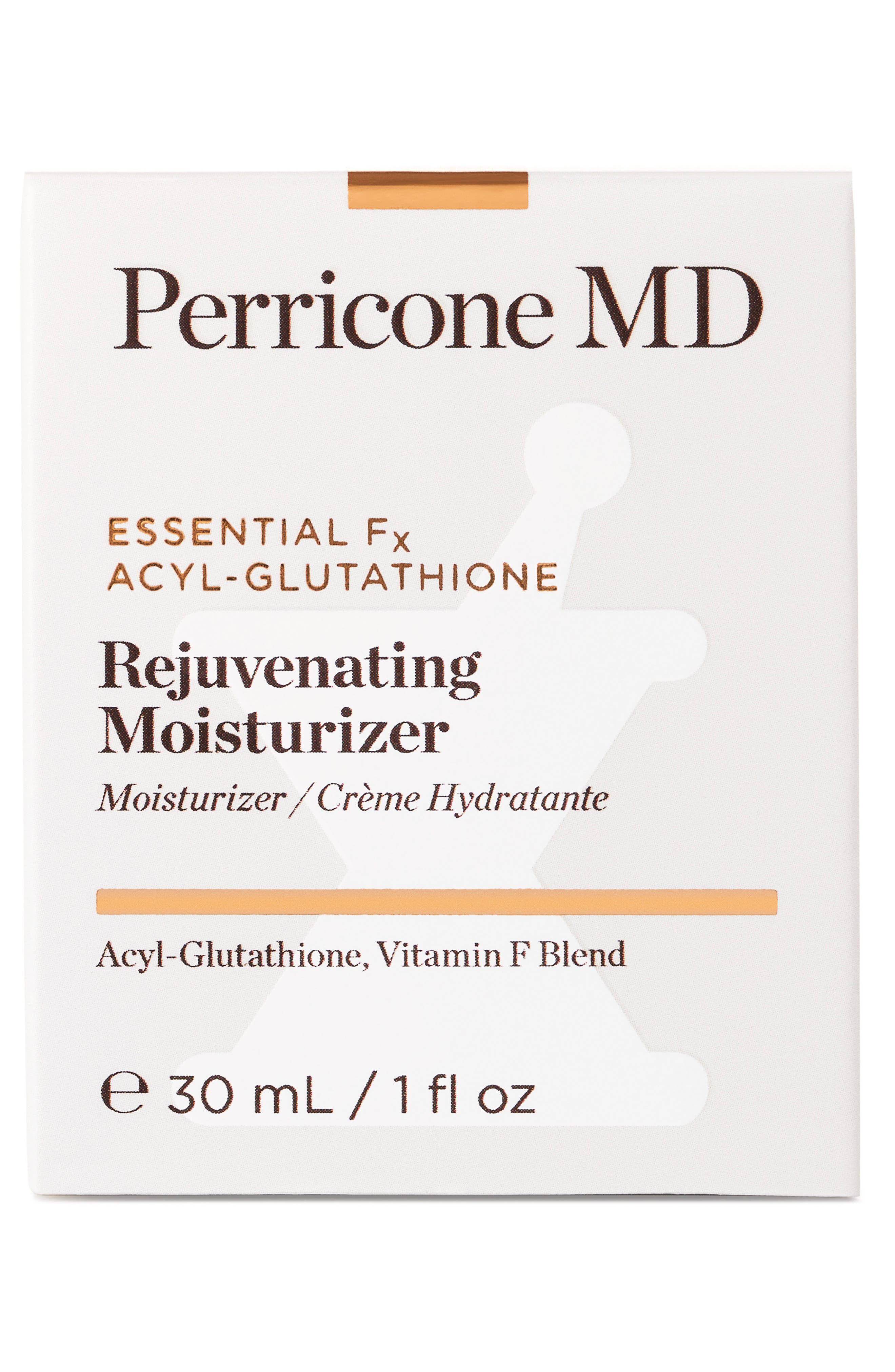 PERRICONE MD, Essential Fx Acyl-Glutathione Rejuvenating Moisturizer, Alternate thumbnail 4, color, NO COLOR