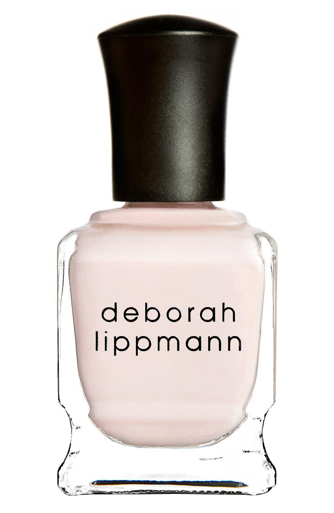 DEBORAH LIPPMANN, Nail Color, Main thumbnail 1, color, 663