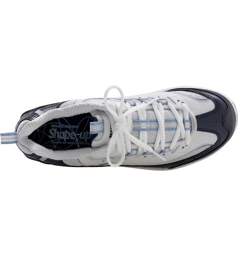 By Walking Ups Shape Shoe Out' Skechers 'rockin' mNnO0vw8