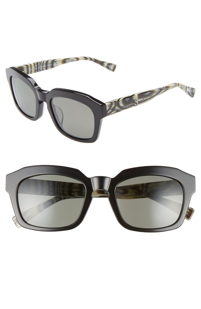 Eyebobs Sunglasses Charmed 52mm Polarized Sunglasses
