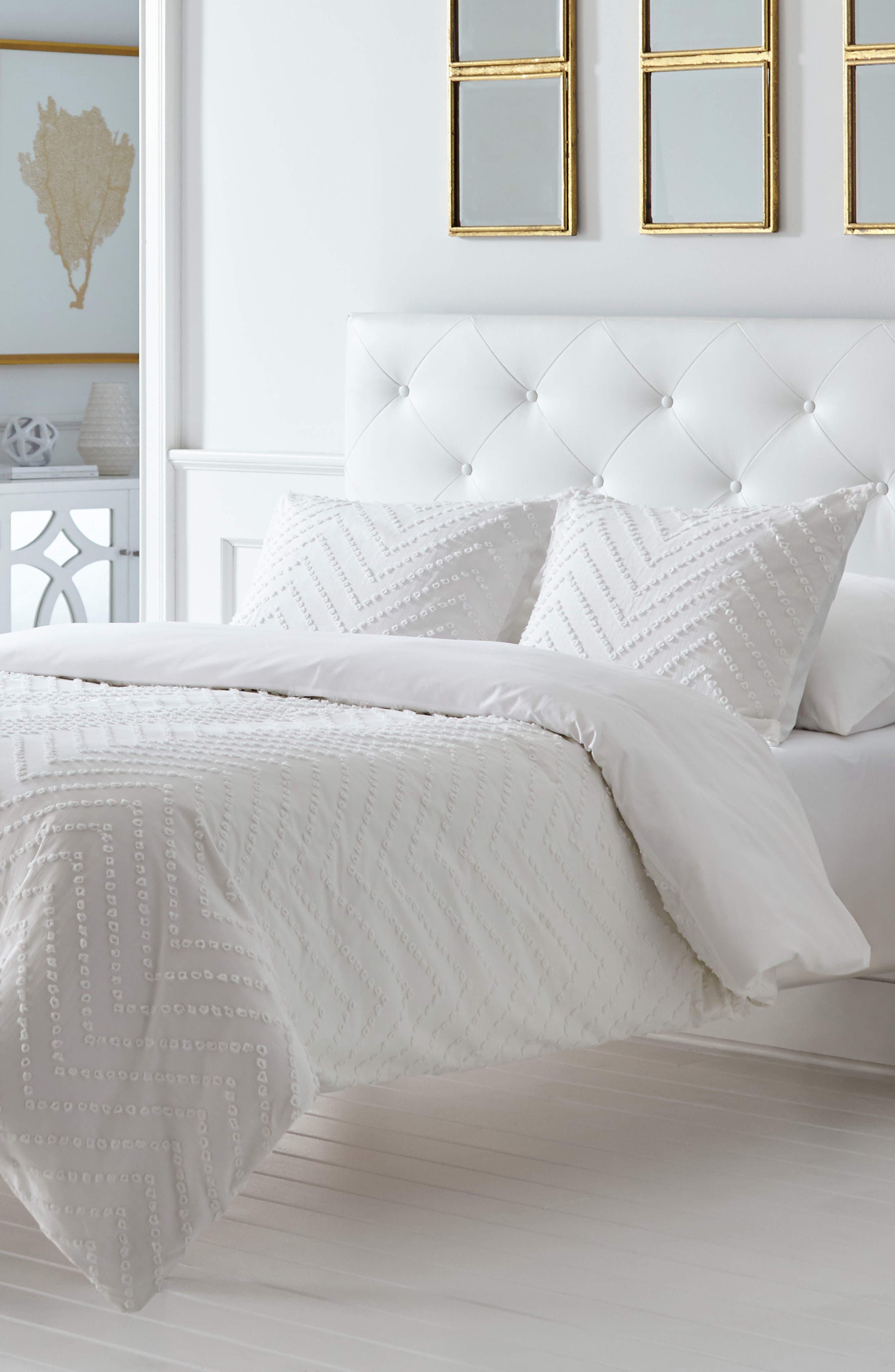 TRINA TURK Freya Comforter & Sham Set, Main, color, 100