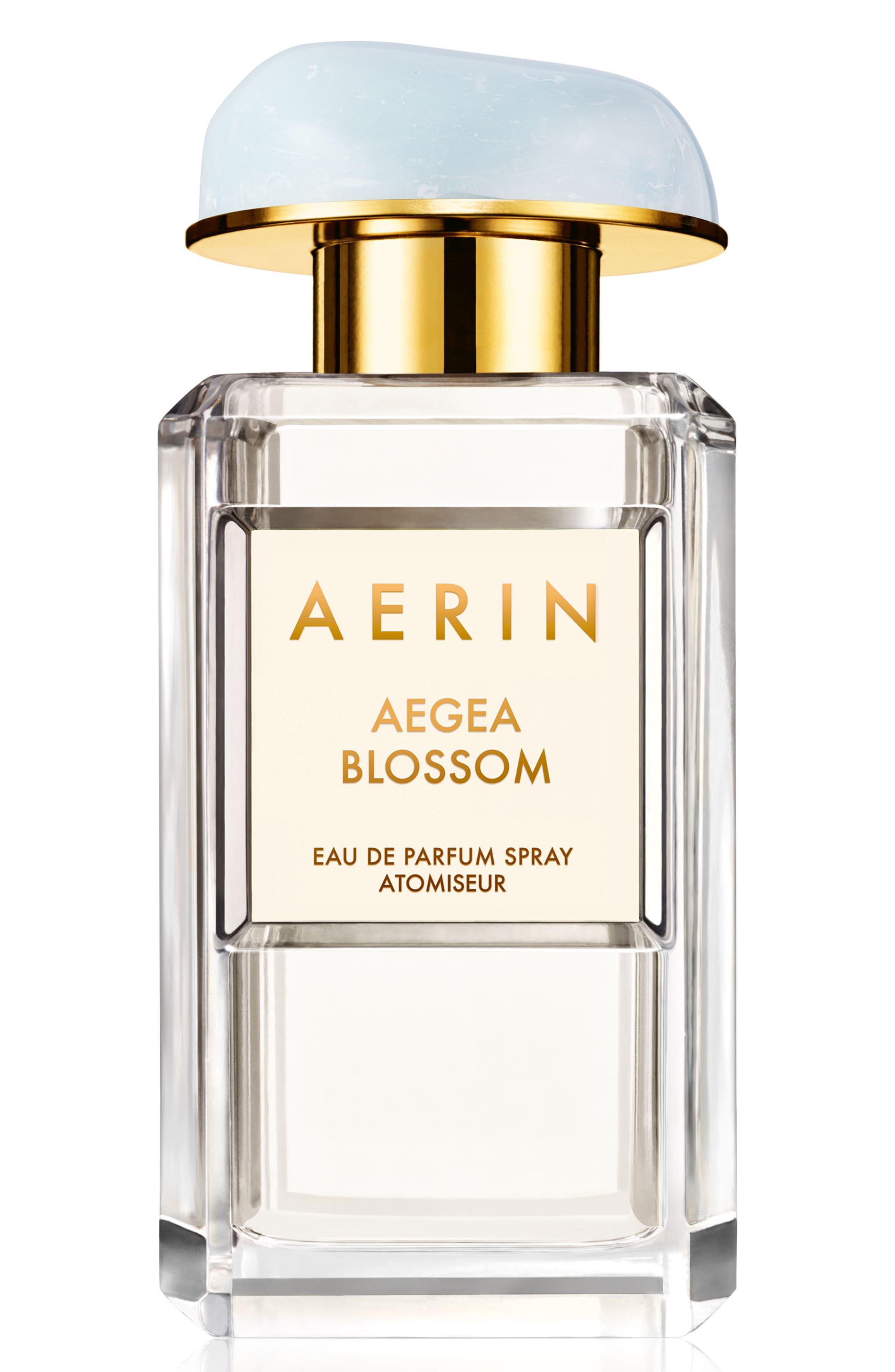 ESTÉE LAUDER, AERIN Aegea Blossom Eau de Parfum, Main thumbnail 1, color, NO COLOR