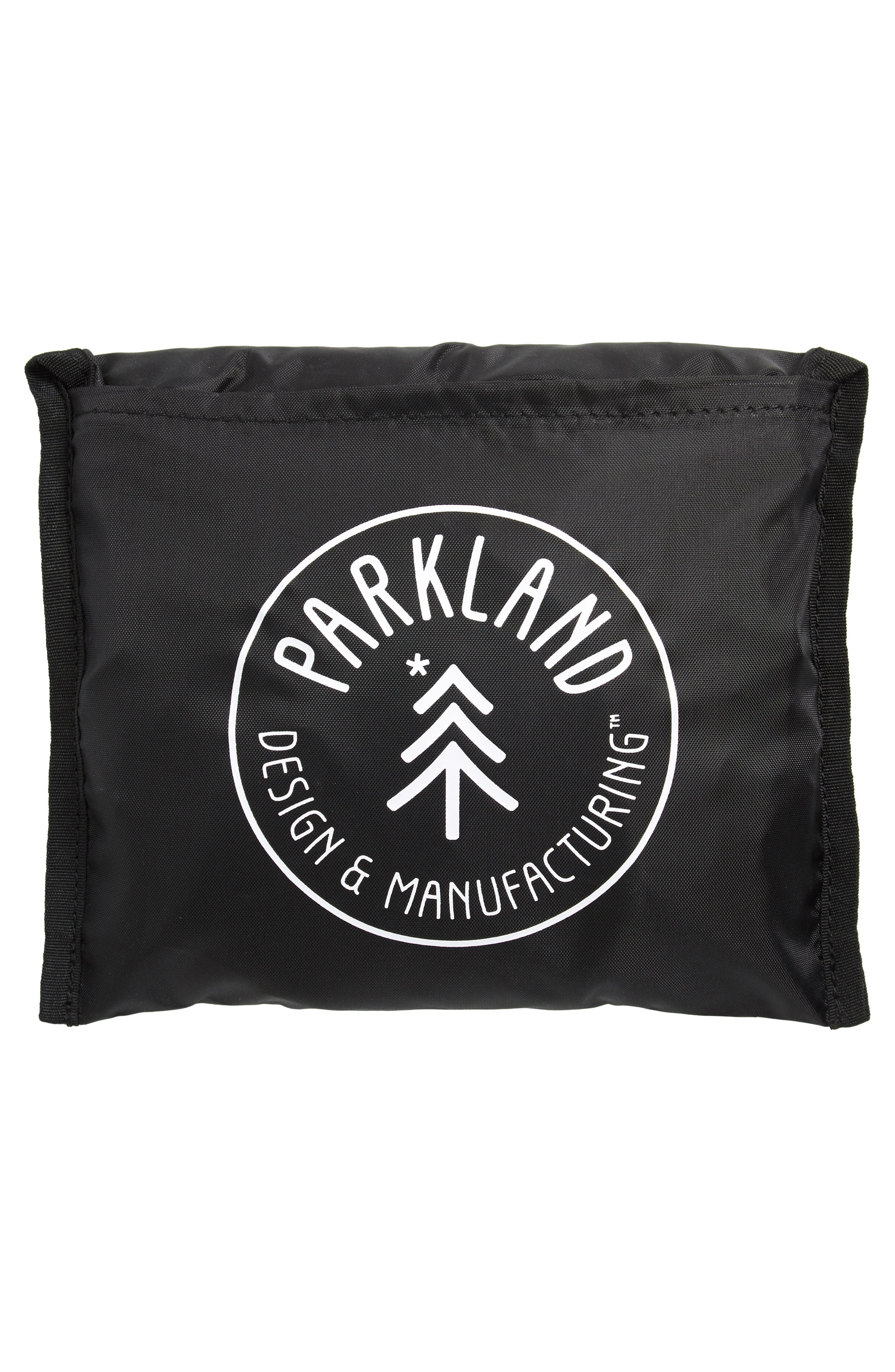 PARKLAND, The Rider Backpack, Alternate thumbnail 2, color, CLASSIC CAMO