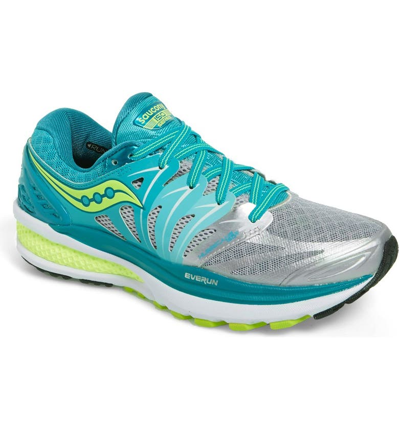 a4eb608a Saucony 'Hurricane ISO 2' Running Shoe (Women) | Nordstrom