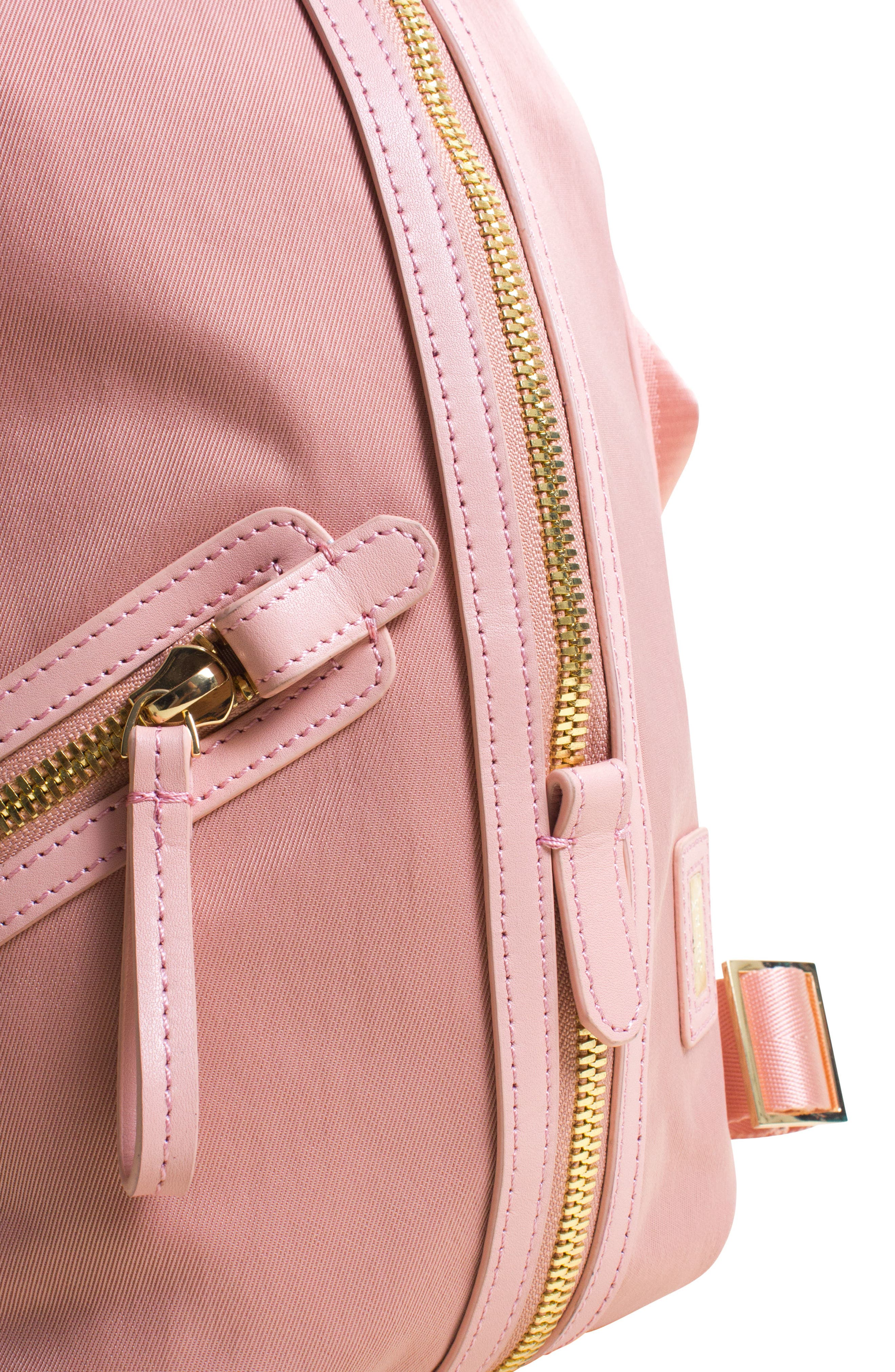 CARAA, The Dance Bag, Alternate thumbnail 10, color, PINK