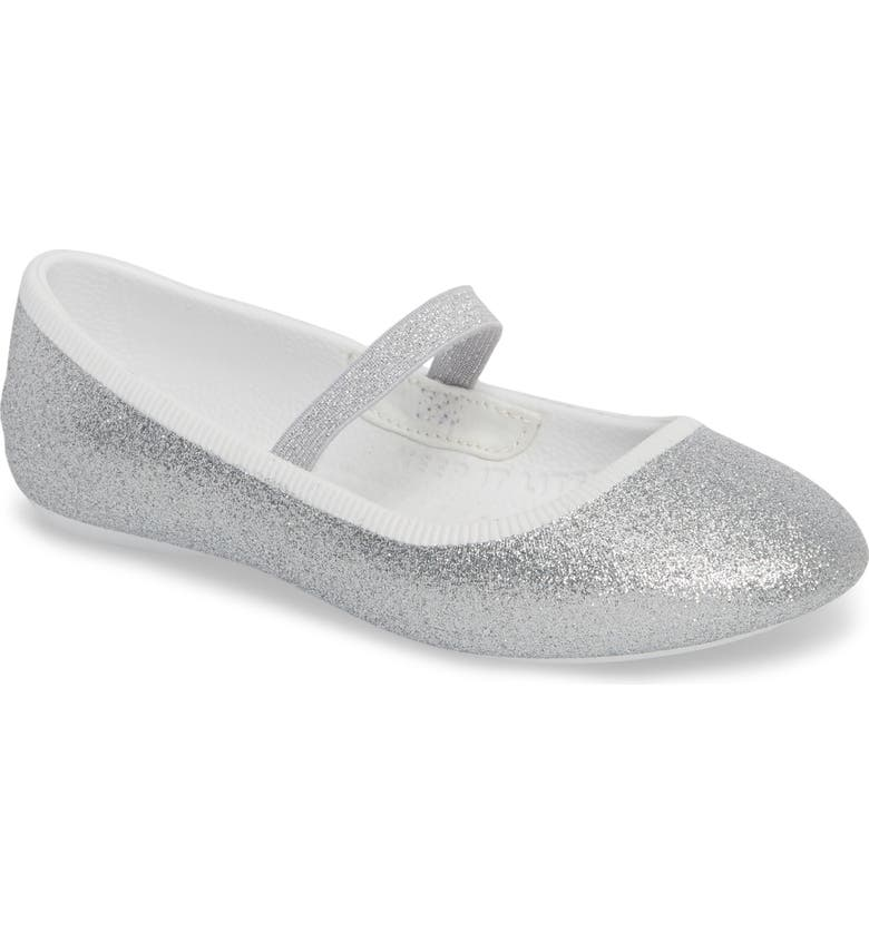 2c11531a80a Native Shoes Margot Bling Glitter Vegan Mary Jane (Baby