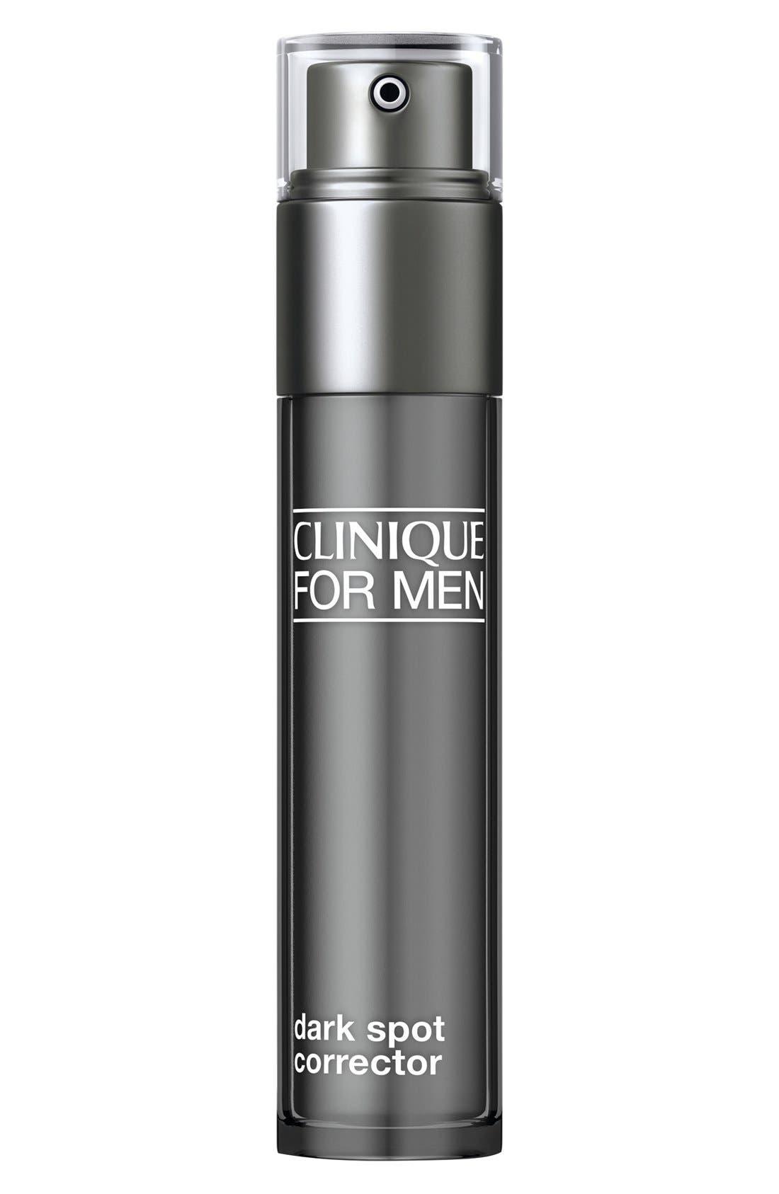 CLINIQUE, for Men Dark Spot Corrector, Main thumbnail 1, color, NO COLOR