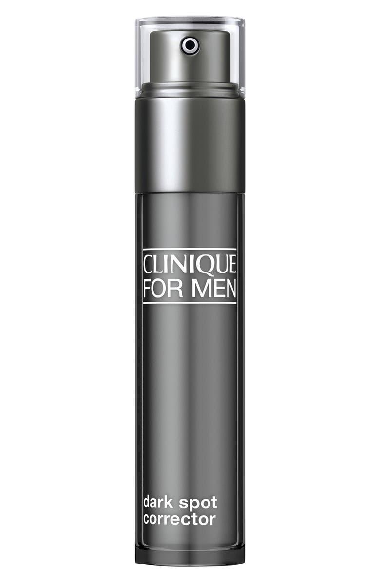 Clinique Treatments for Men Dark Spot Corrector
