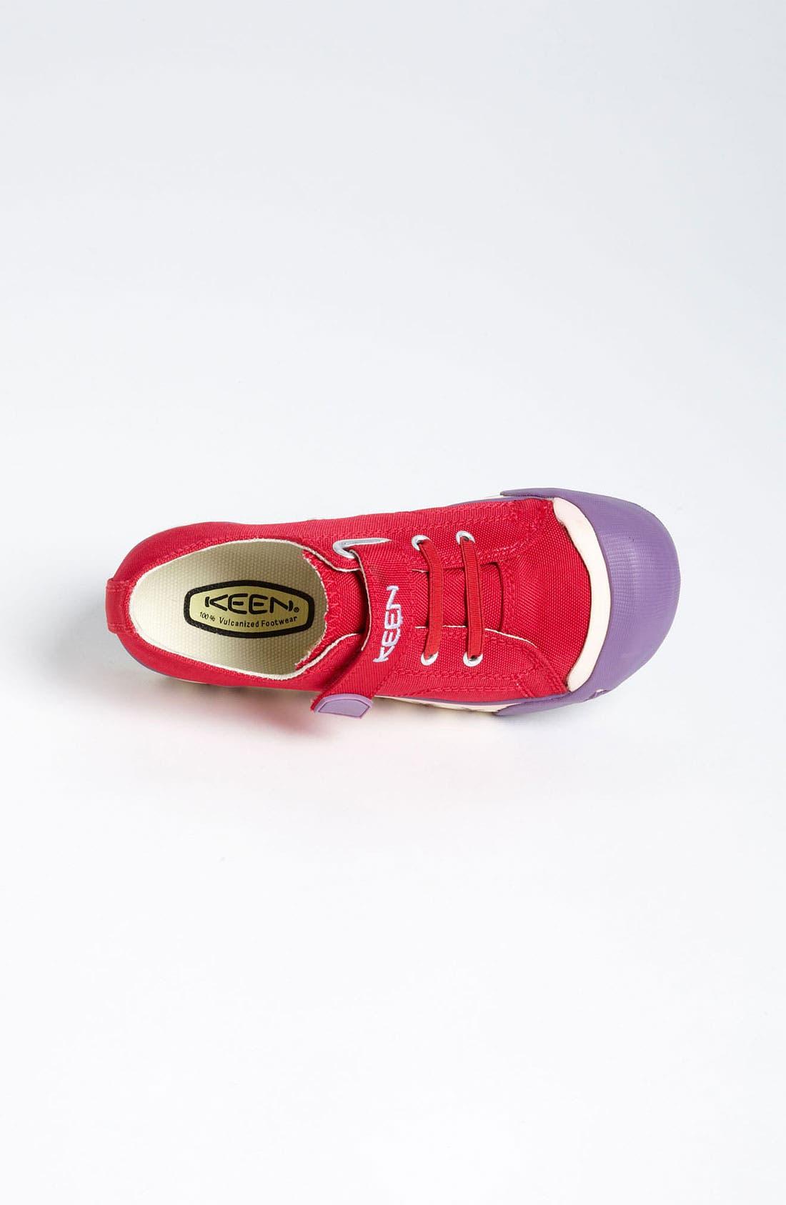 KEEN, 'Coronado' Sneaker, Alternate thumbnail 4, color, 600