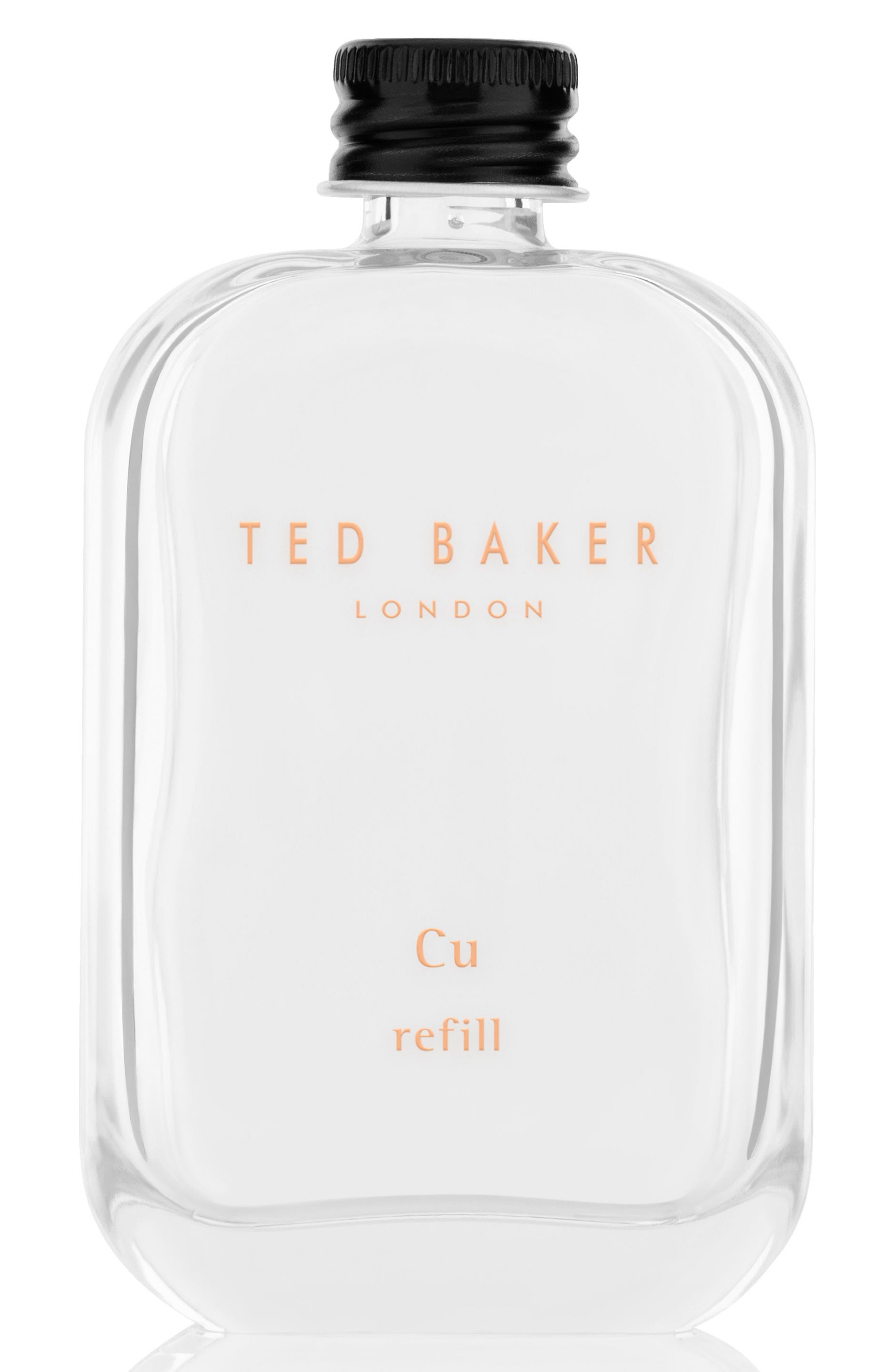 TED BAKER LONDON, Travel Tonic Cu Eau de Toilette, Alternate thumbnail 2, color, 000