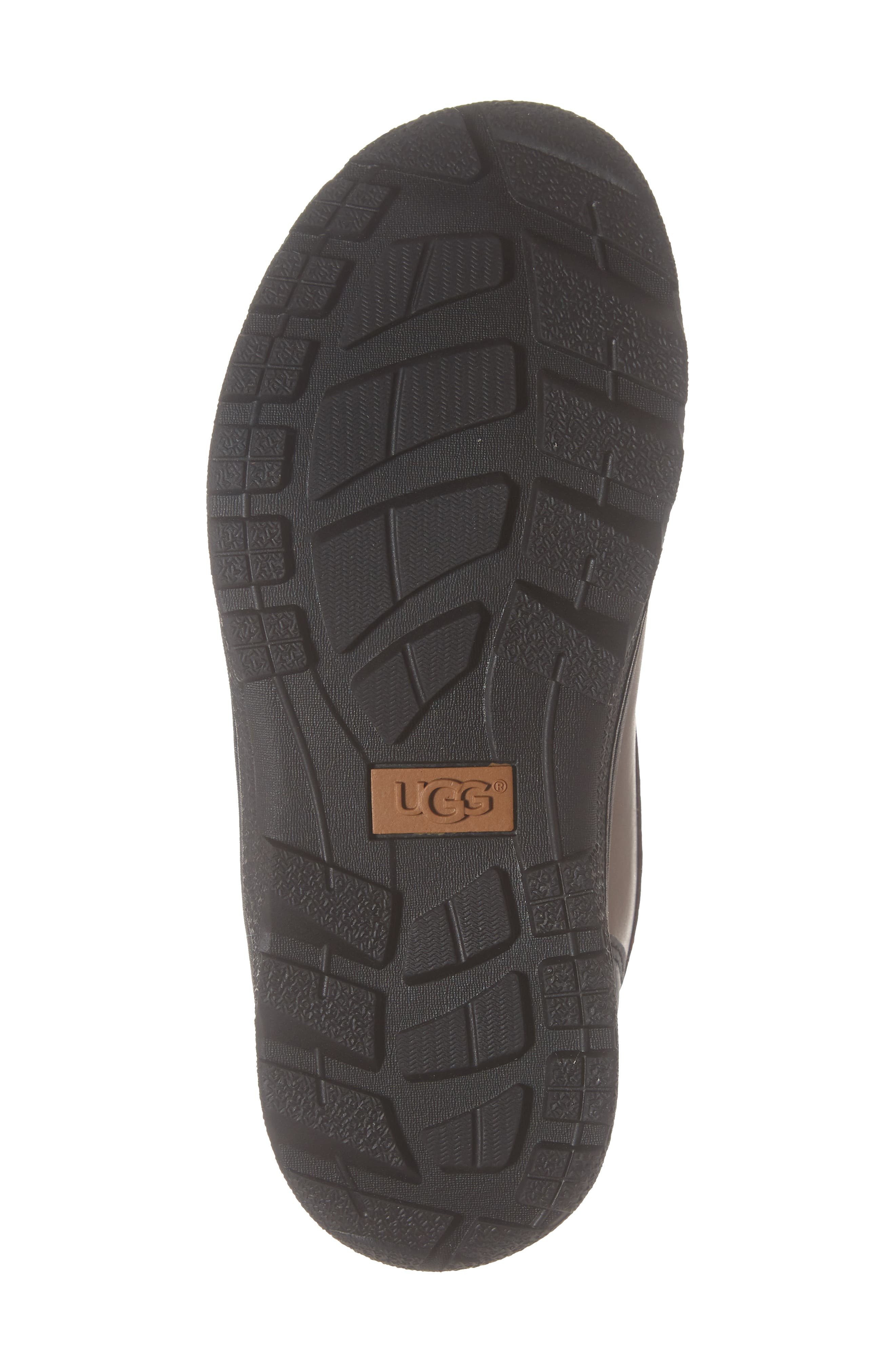 UGG<SUP>®</SUP>, Butte II Waterproof Winter Boot, Alternate thumbnail 6, color, WORCHESTER