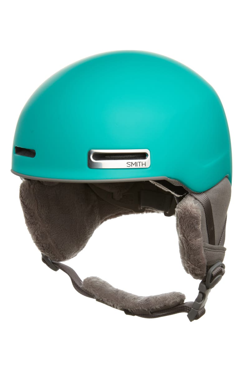 Smith ALLURE SNOW HELMET WITH MIPS - BLUE/GREEN