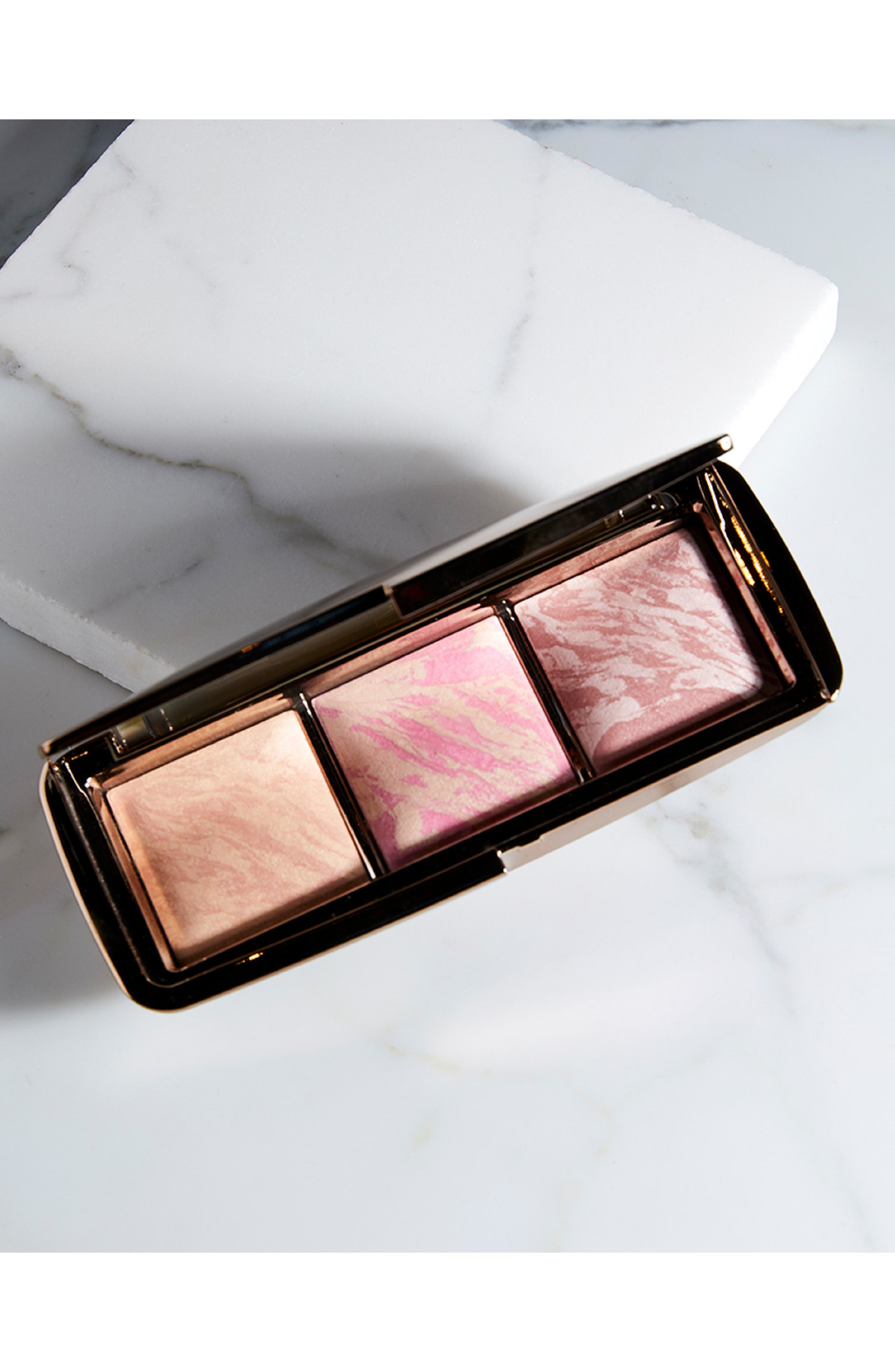 HOURGLASS, Ambient<sup>®</sup> Lighting Blush Palette, Alternate thumbnail 4, color, 000