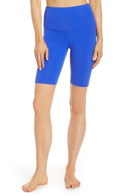 Onzie Shorts HIGH WAIST BIKE SHORTS