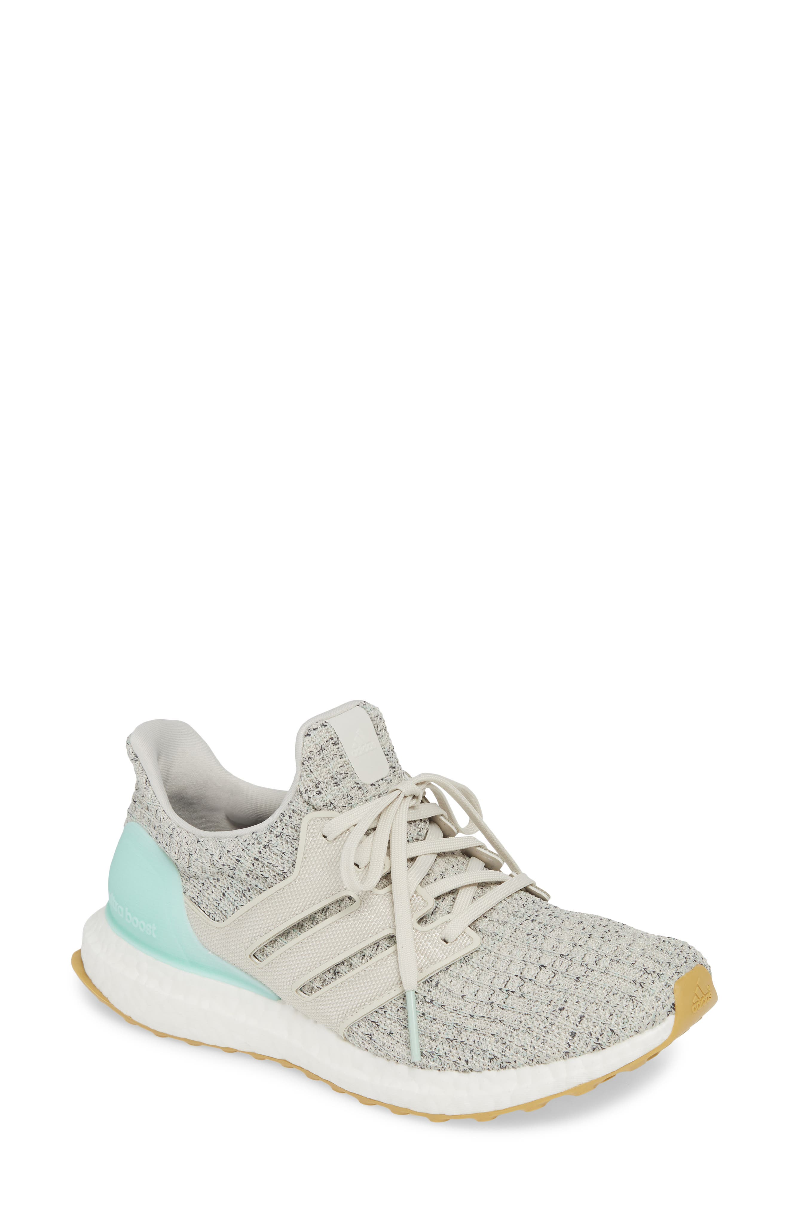e3b67f947dc97 Adidas  Ultraboost  Running Shoe   4.5 Men s- Grey