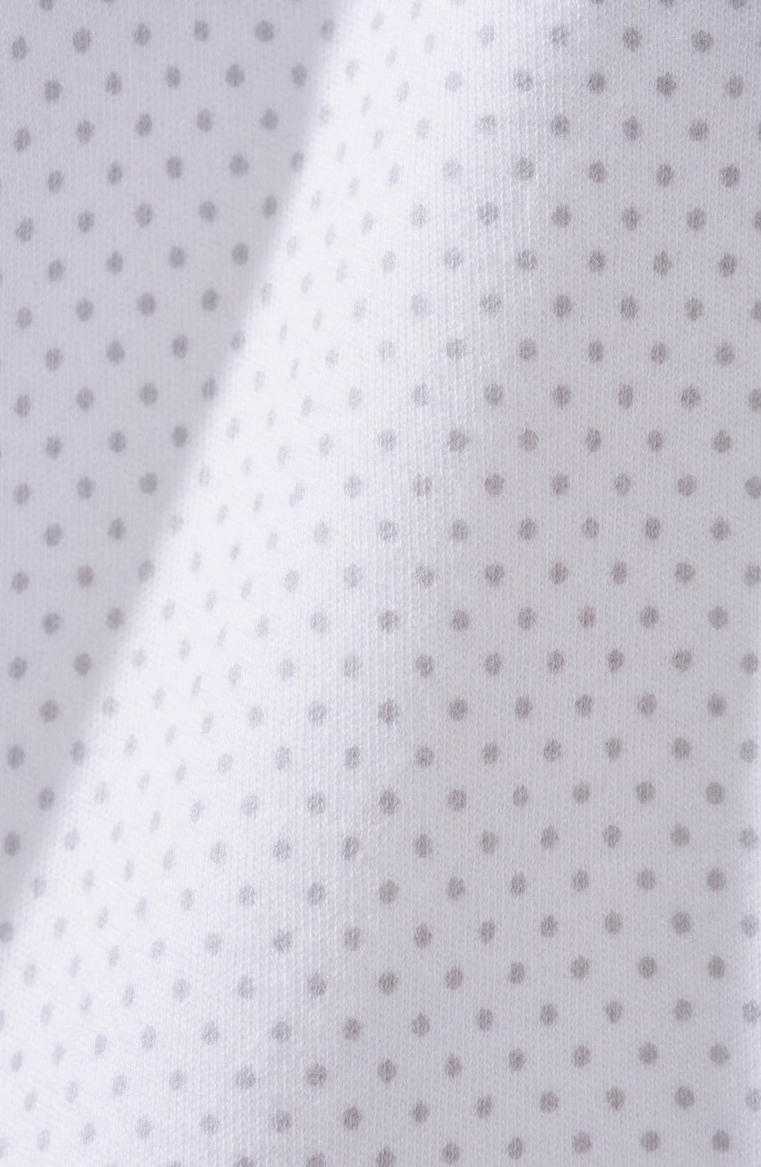 HALO<SUP>®</SUP>, Wearable Swaddle Blanket, Alternate thumbnail 3, color, SILVER