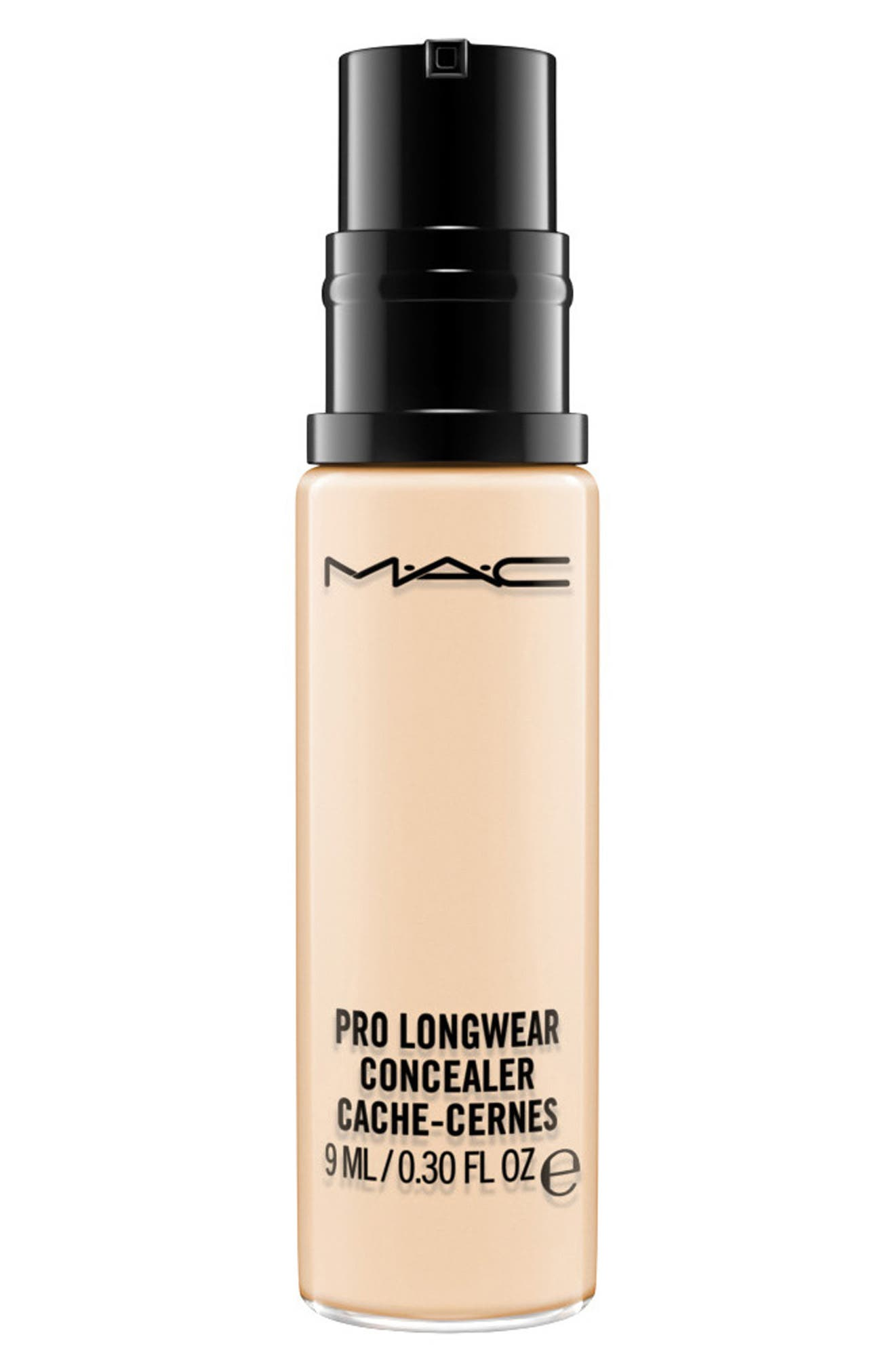 MAC COSMETICS MAC Pro Longwear Concealer, Main, color, NC15