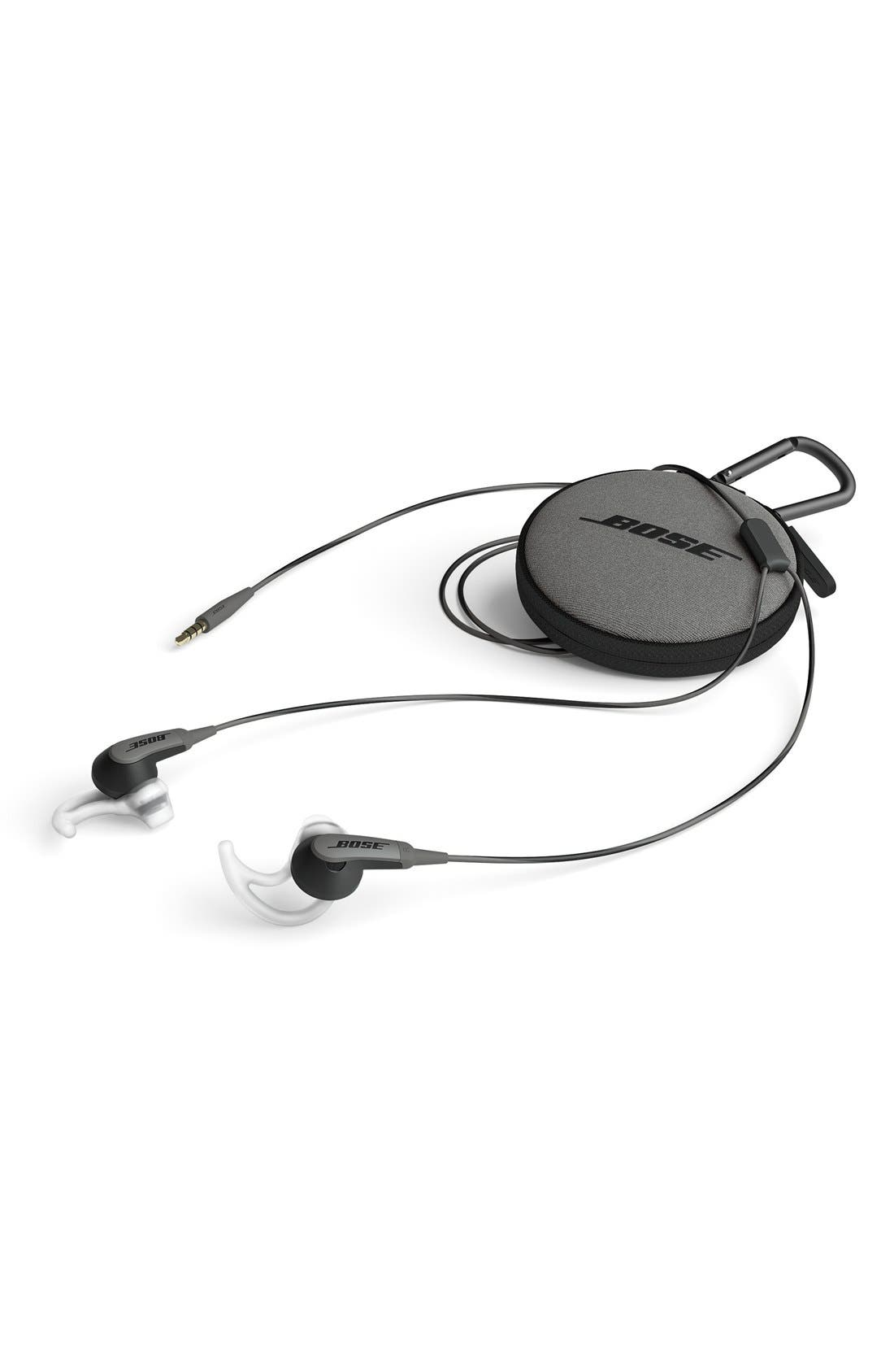 BOSE<SUP>®</SUP>, SoundSport<sup>®</sup> In-Ear Audio Only Headphones, Alternate thumbnail 3, color, 021