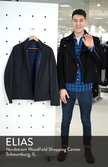 Oxford 2-in-1 Jacket, sales video thumbnail