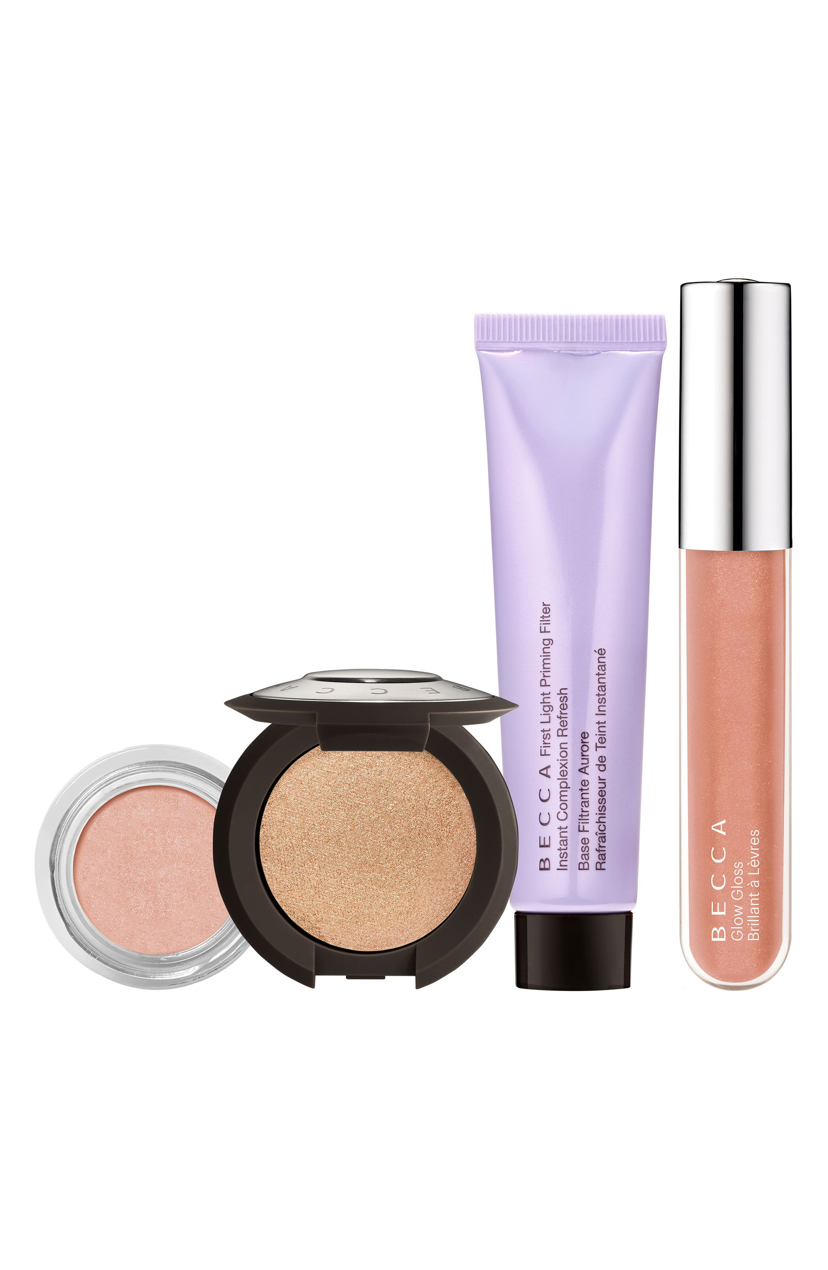 BECCA COSMETICS, BECCA Capsule Collection, Main thumbnail 1, color, 000