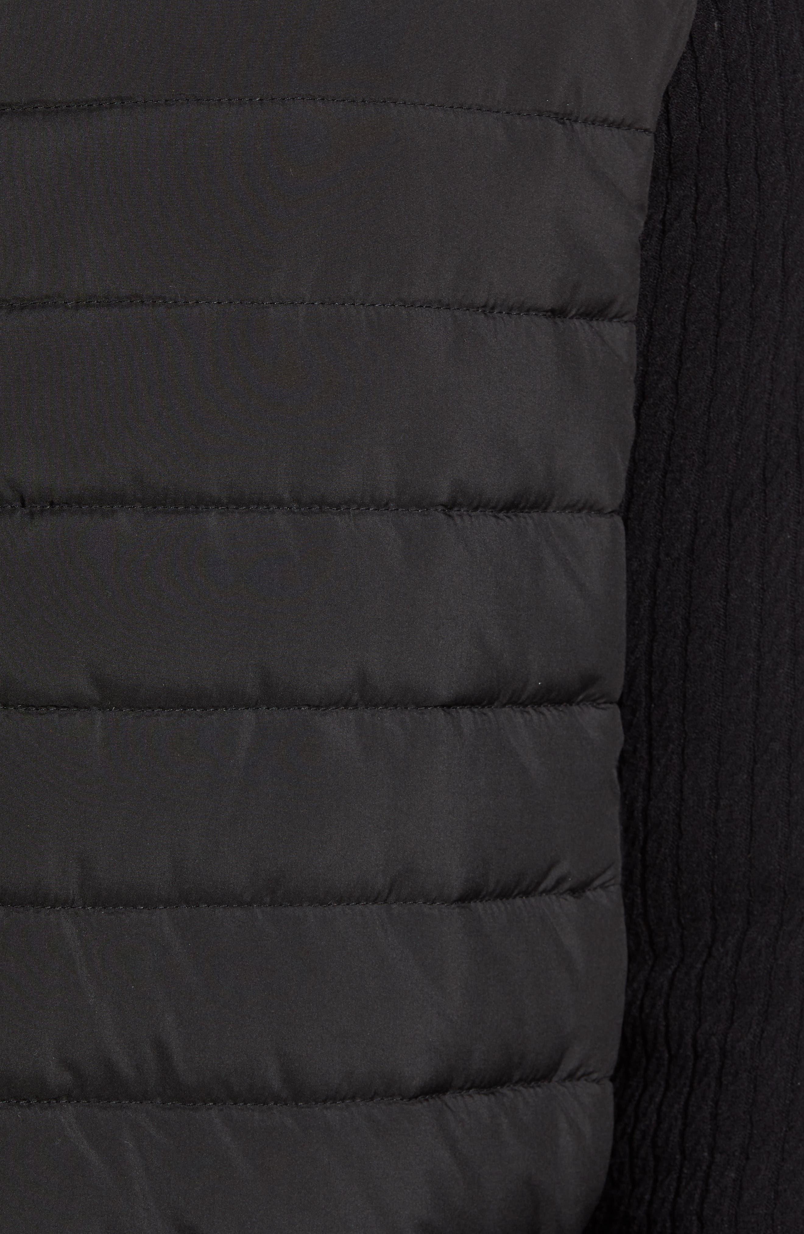 ZACHARY PRELL, Federal Jacket, Alternate thumbnail 7, color, BLACK