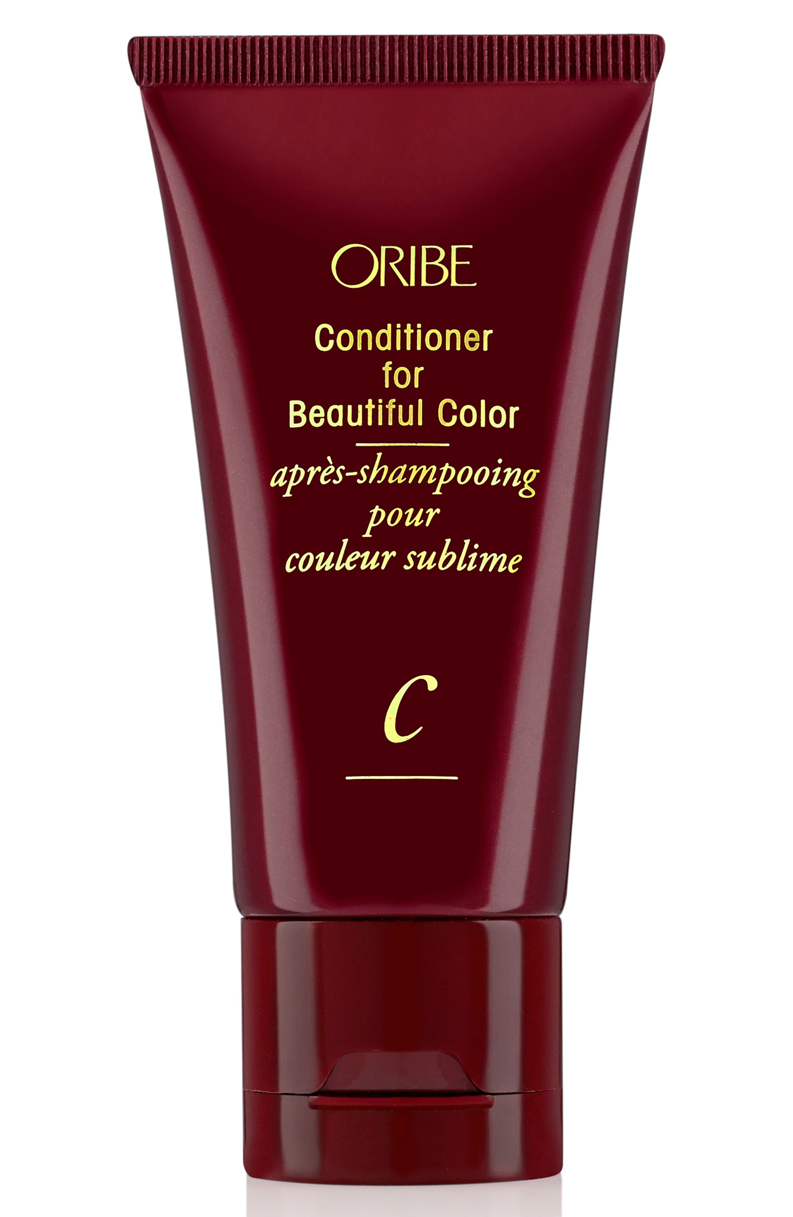 ORIBE, SPACE.NK.apothecary Oribe Conditioner for Beautiful Color, Alternate thumbnail 6, color, NO COLOR
