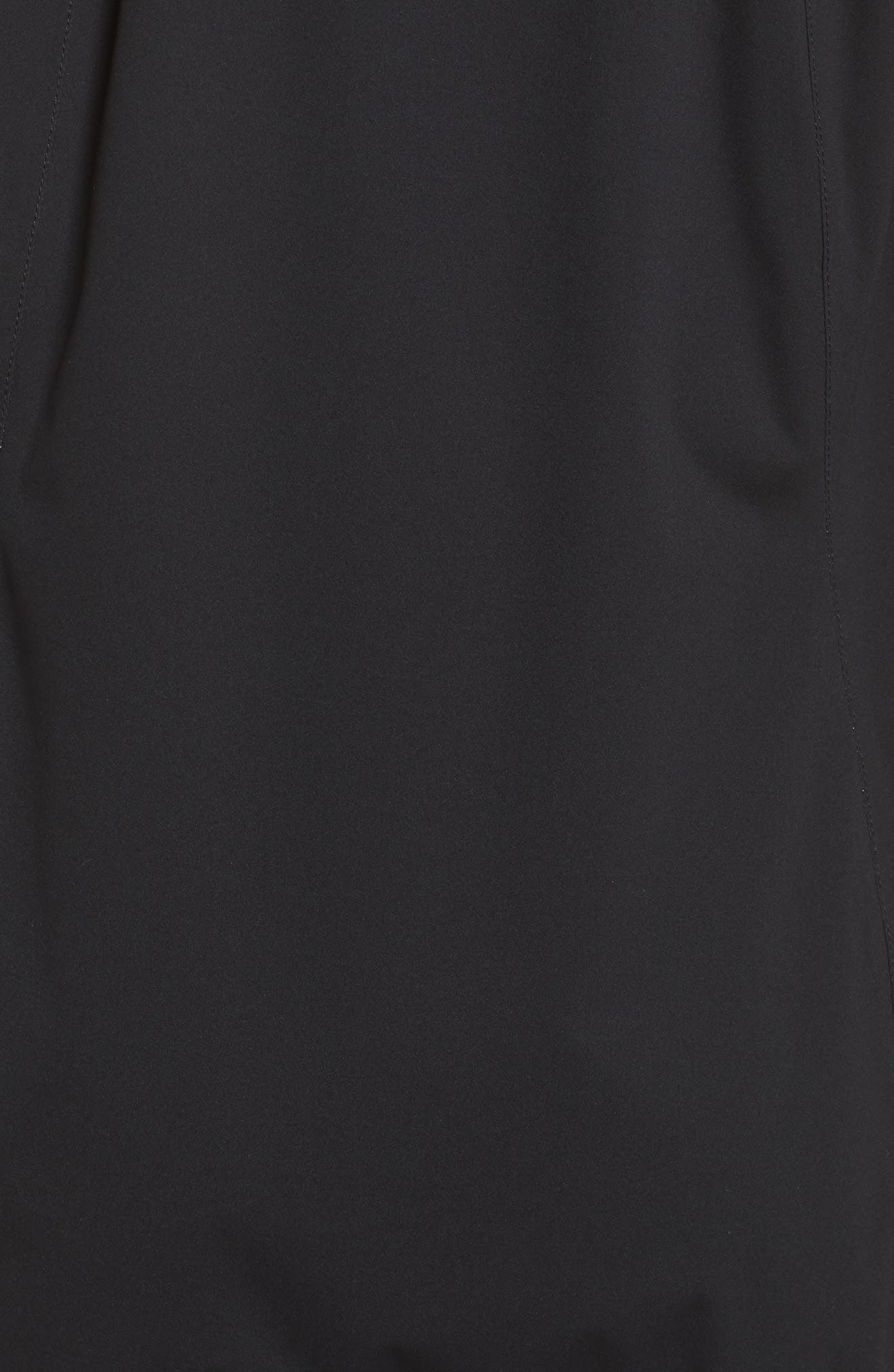 THE NORTH FACE, Allproof Stretch Jacket, Alternate thumbnail 7, color, 001