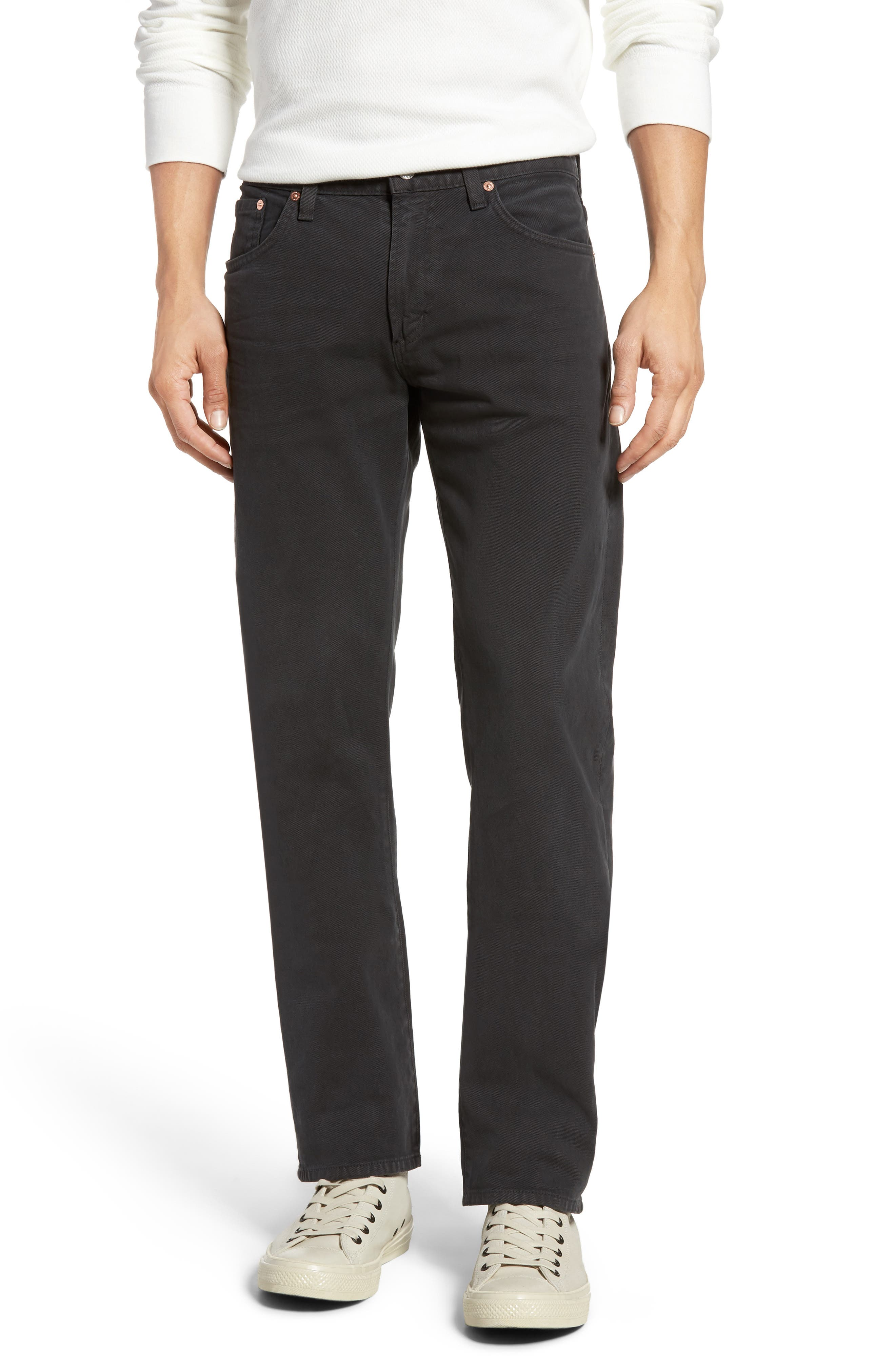Men's Citizens Of Humanity Core Slim Fit Jeans