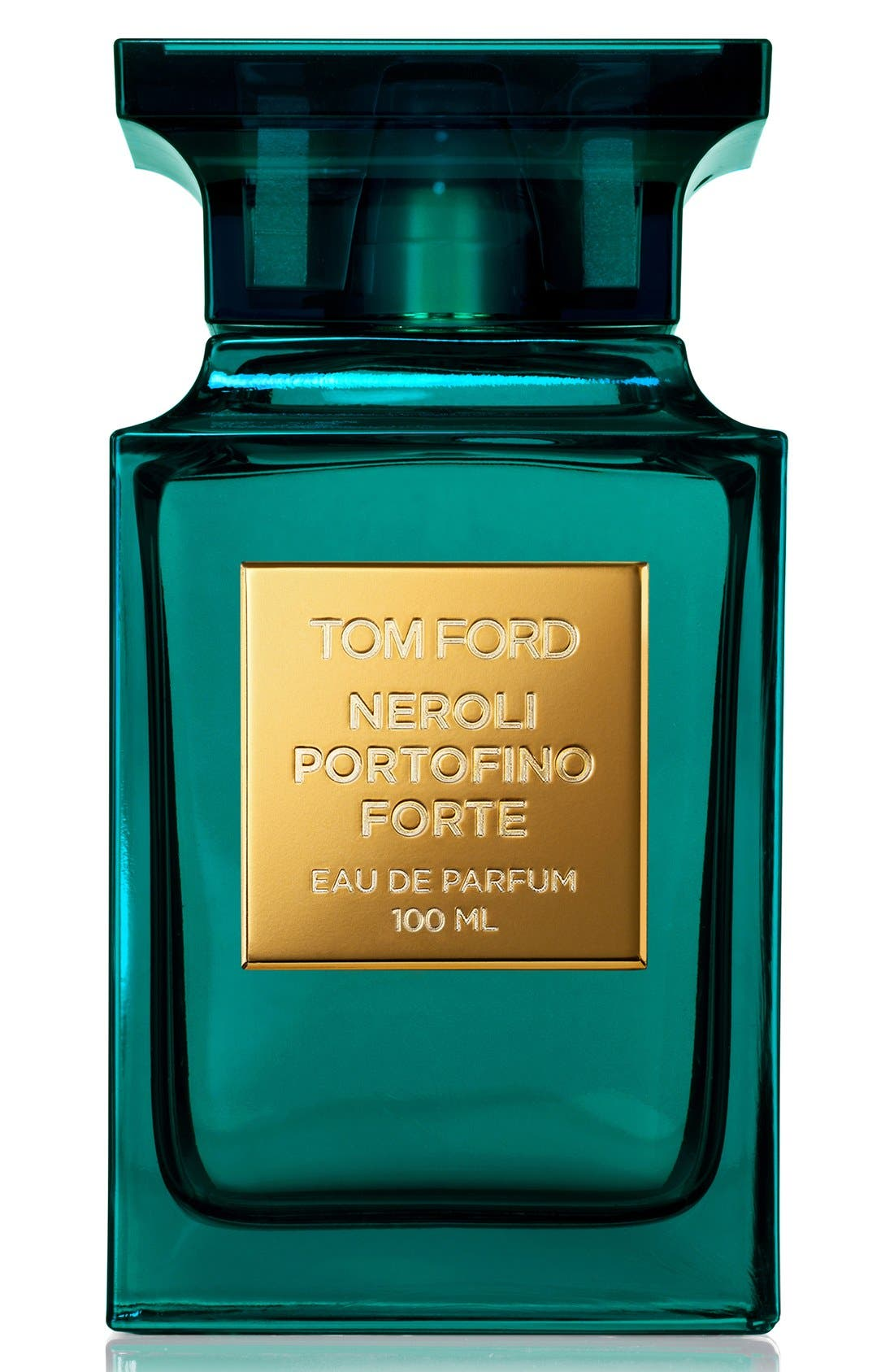 TOM FORD, Private Blend Neroli Portofino Forte Eau de Parfum, Alternate thumbnail 4, color, NO COLOR