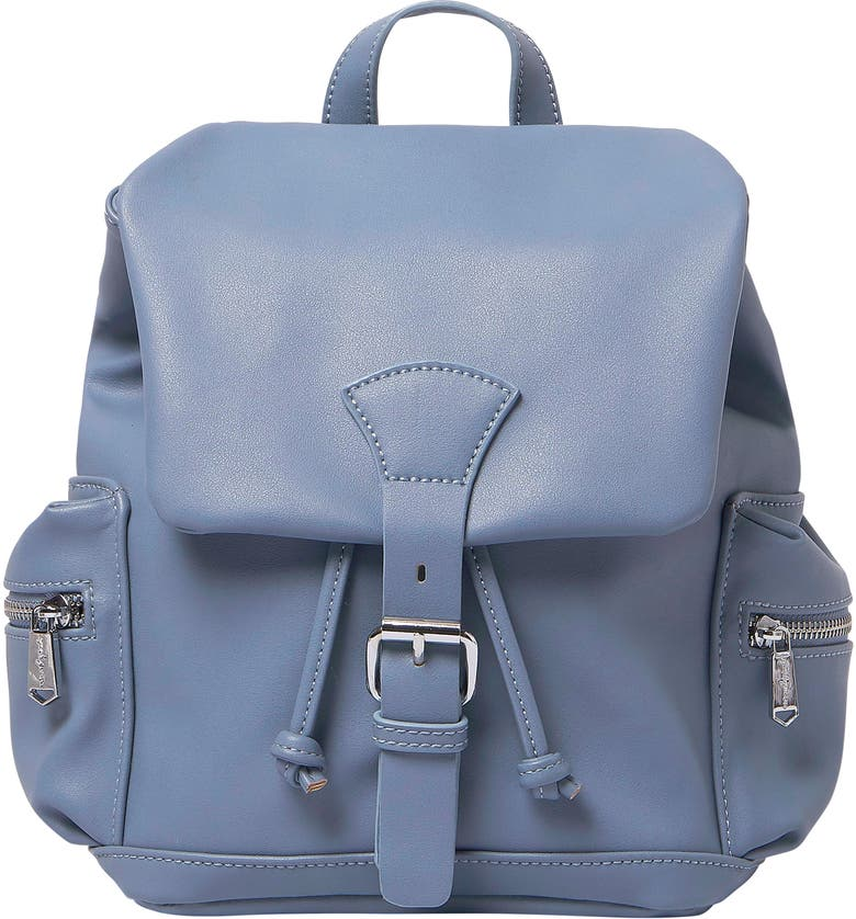 Urban Originals THAT GIRL VEGAN LEATHER BACKPACK