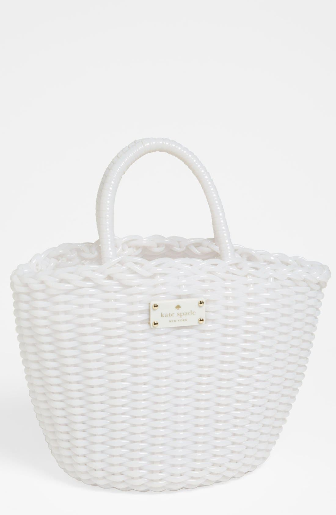 KATE SPADE NEW YORK 'beach club - beth' tote, Main, color, 100