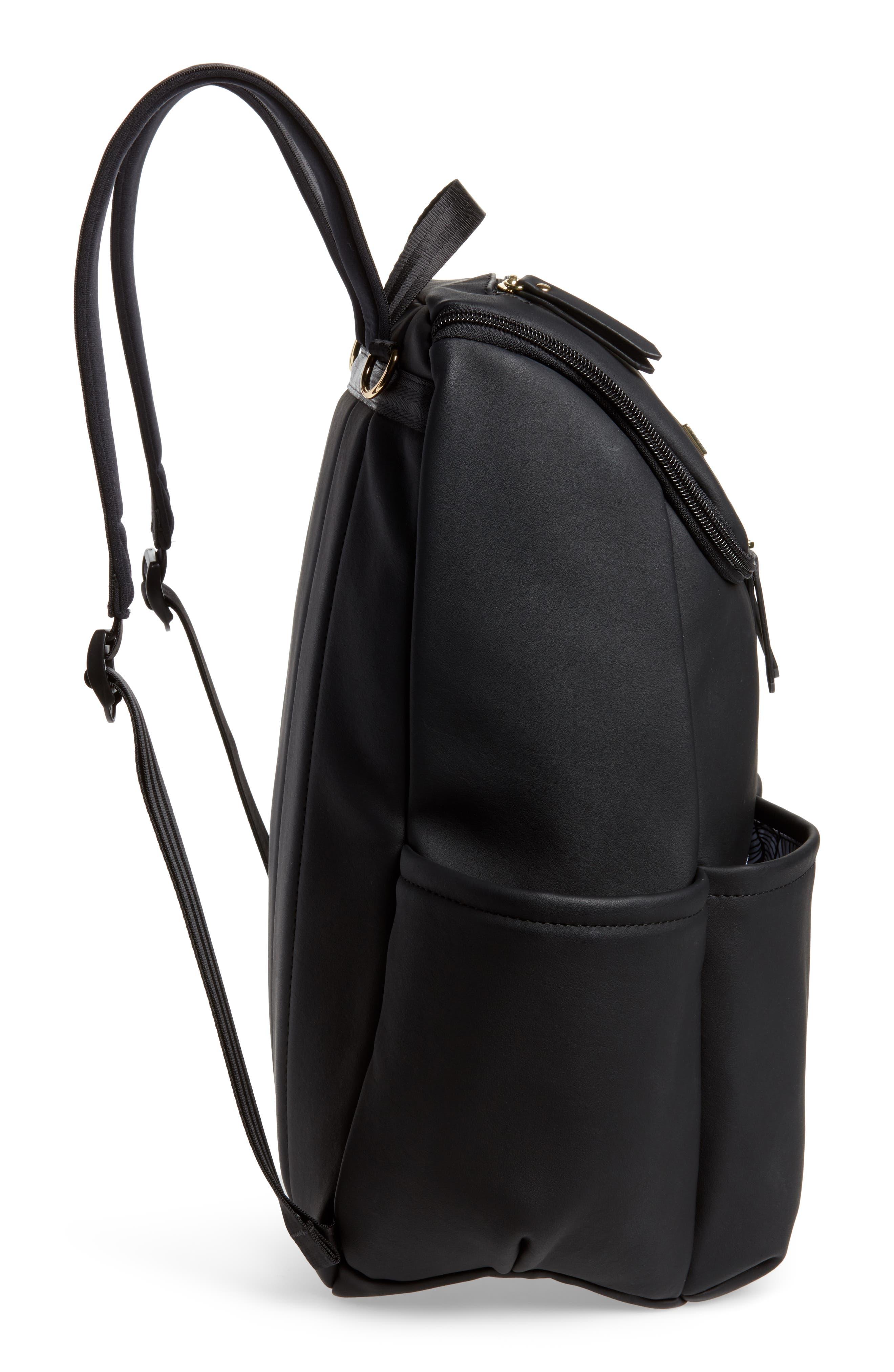 PETUNIA PICKLE BOTTOM, Method Diaper Backpack, Alternate thumbnail 5, color, 008