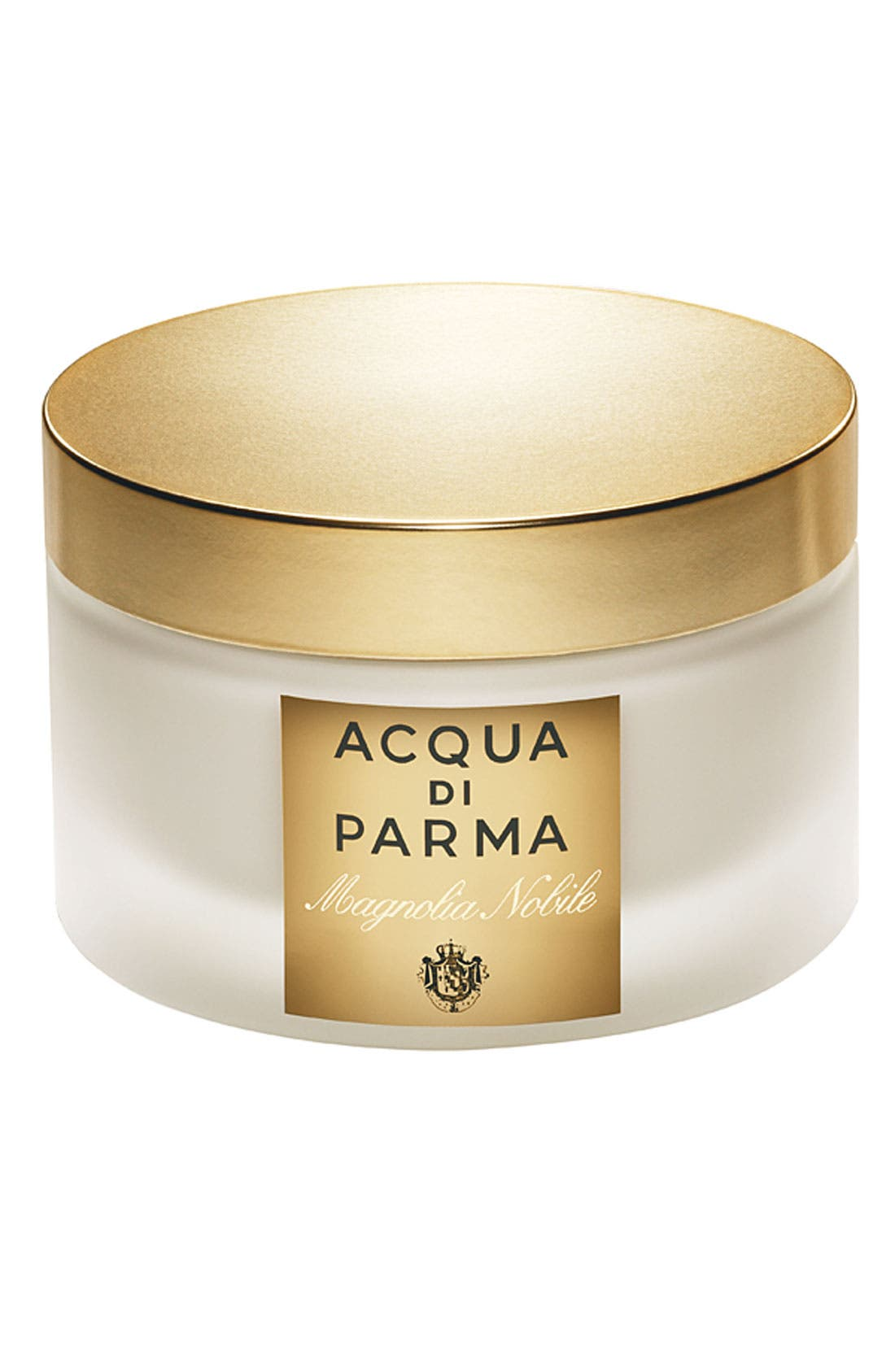 ACQUA DI PARMA, Magnolia Nobile Body Cream, Main thumbnail 1, color, NO COLOR
