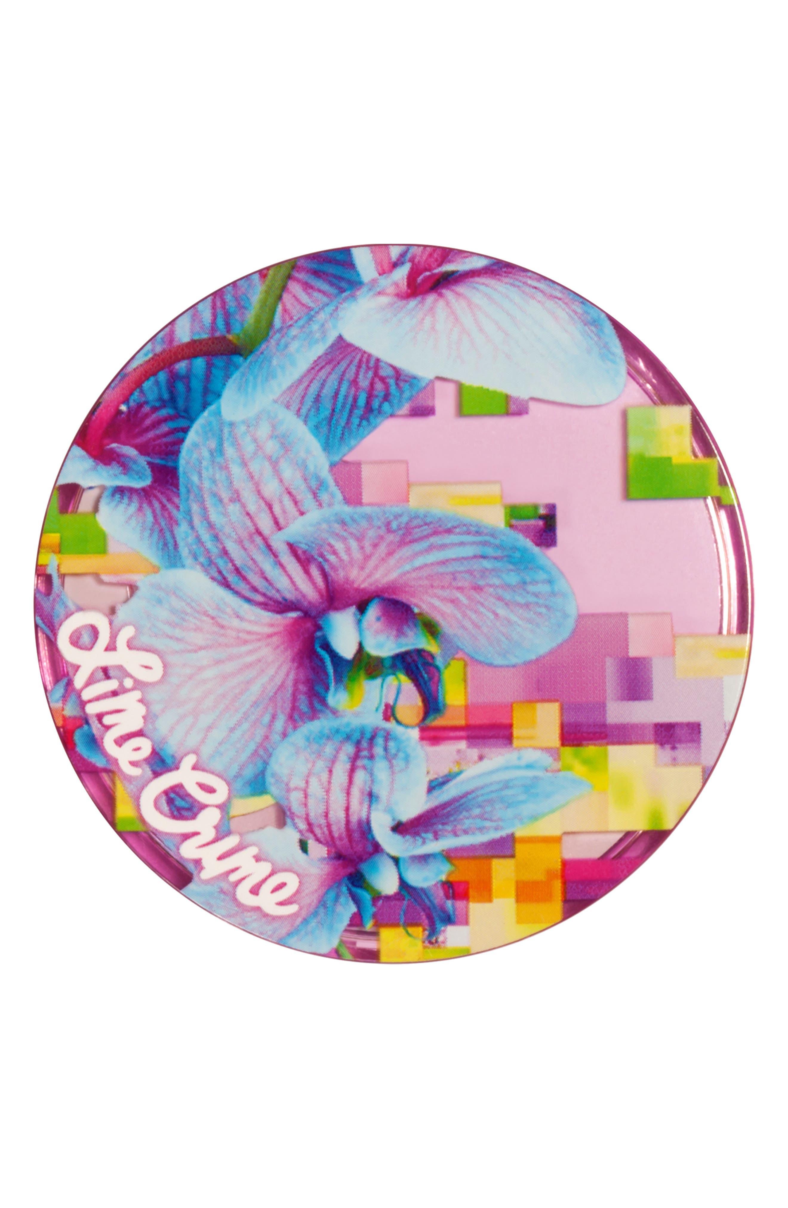 LIME CRIME, Matte Softwear Blush, Alternate thumbnail 4, color, WIFI