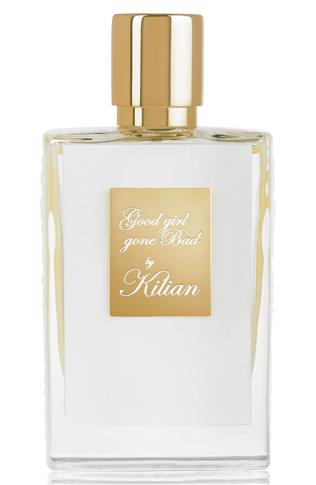 KILIAN, In the Garden of Good and Evil Good girl gone Bad Refillable Fragrance Spray, Main thumbnail 1, color, NO COLOR