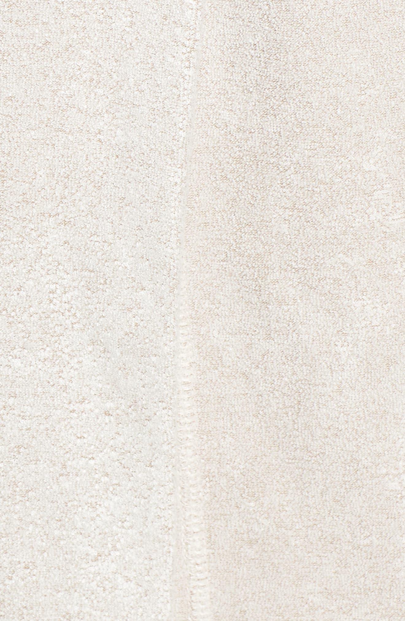 NATORI, 'Nirvana' Midi Robe, Alternate thumbnail 5, color, 273