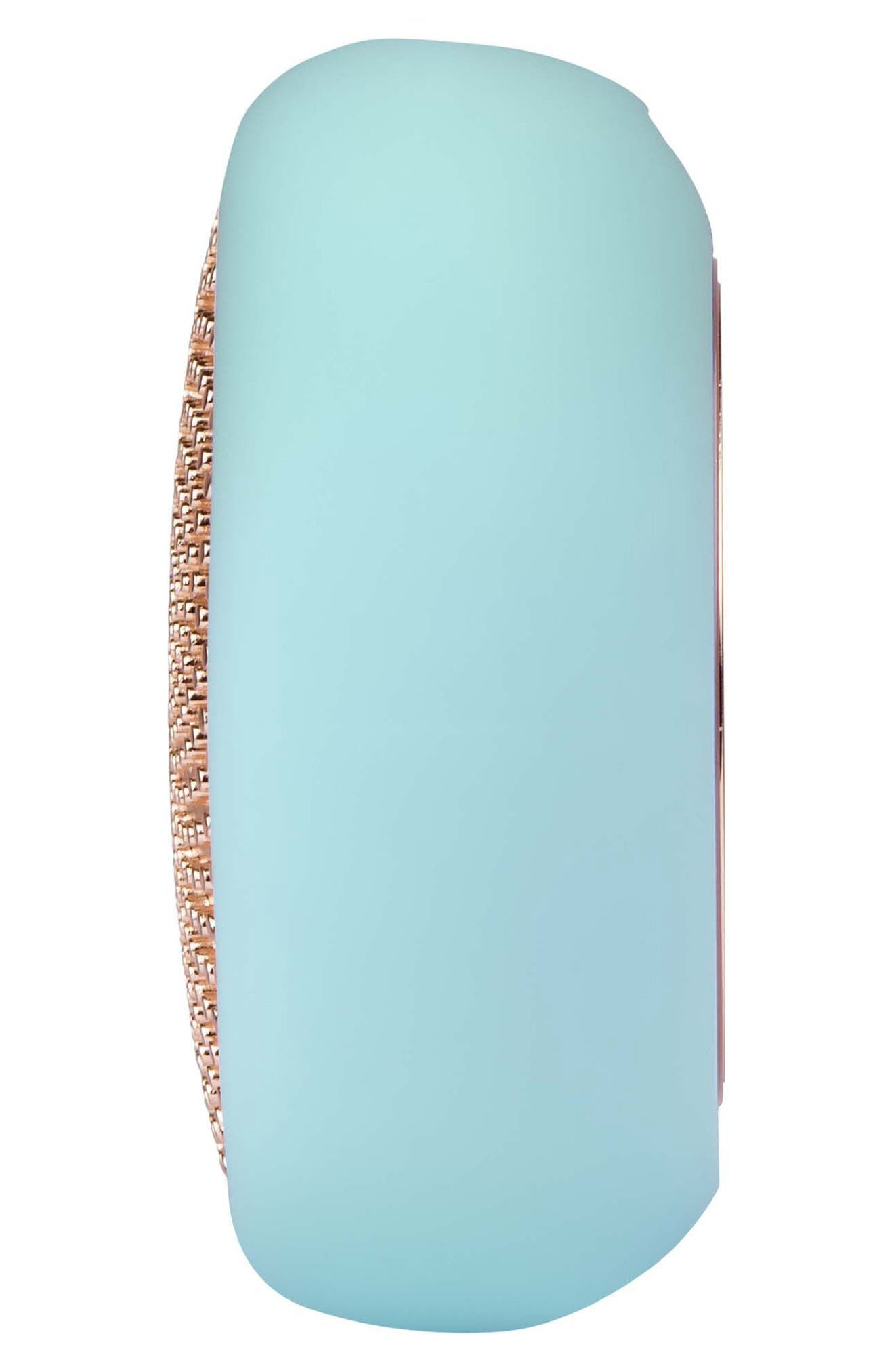 FOREO, UFO<sup>™</sup> LED Thermo Activated Smart Mask, Alternate thumbnail 4, color, MINT