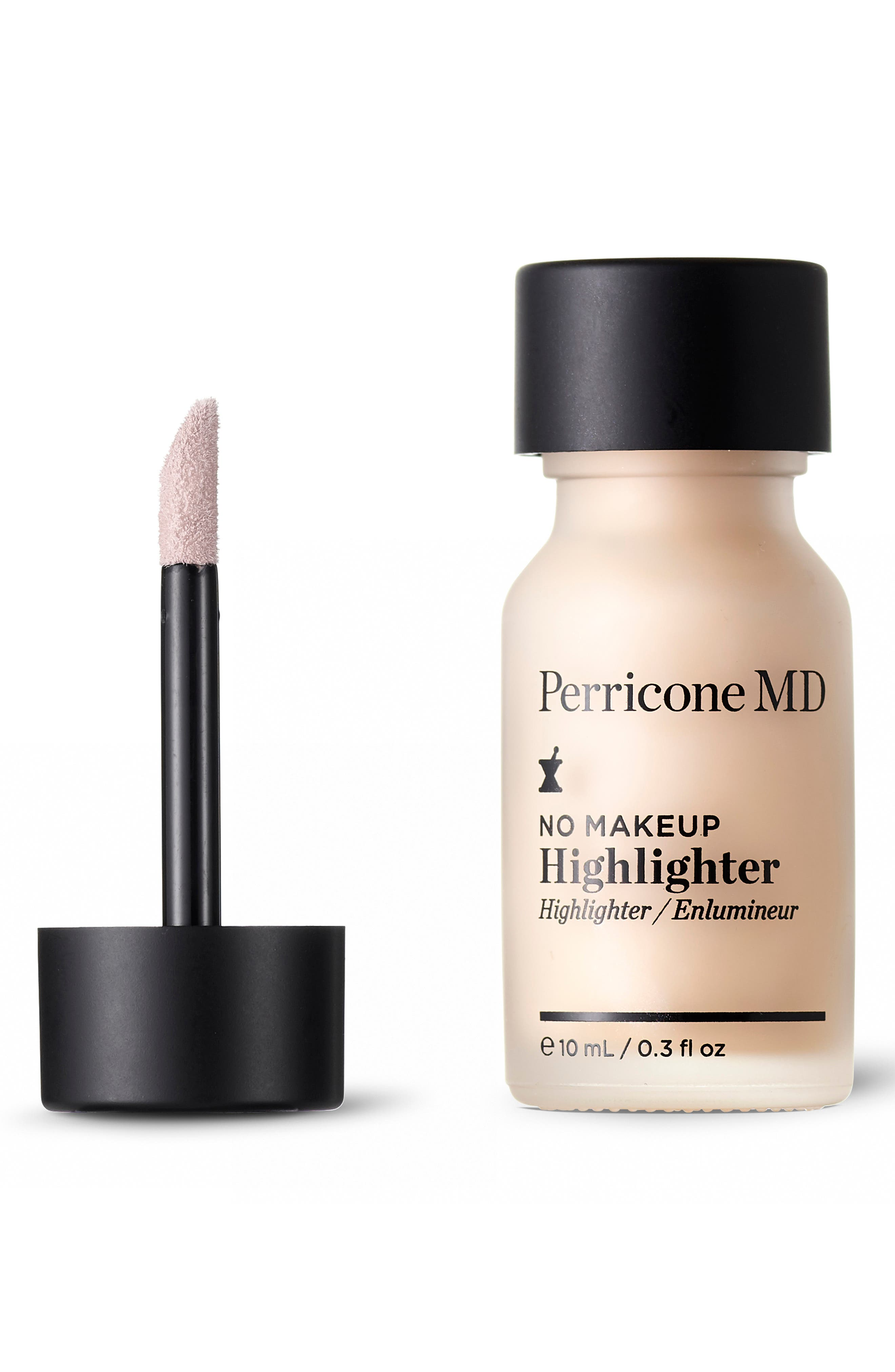 PERRICONE MD, No Makeup Highlighter, Alternate thumbnail 2, color, 000
