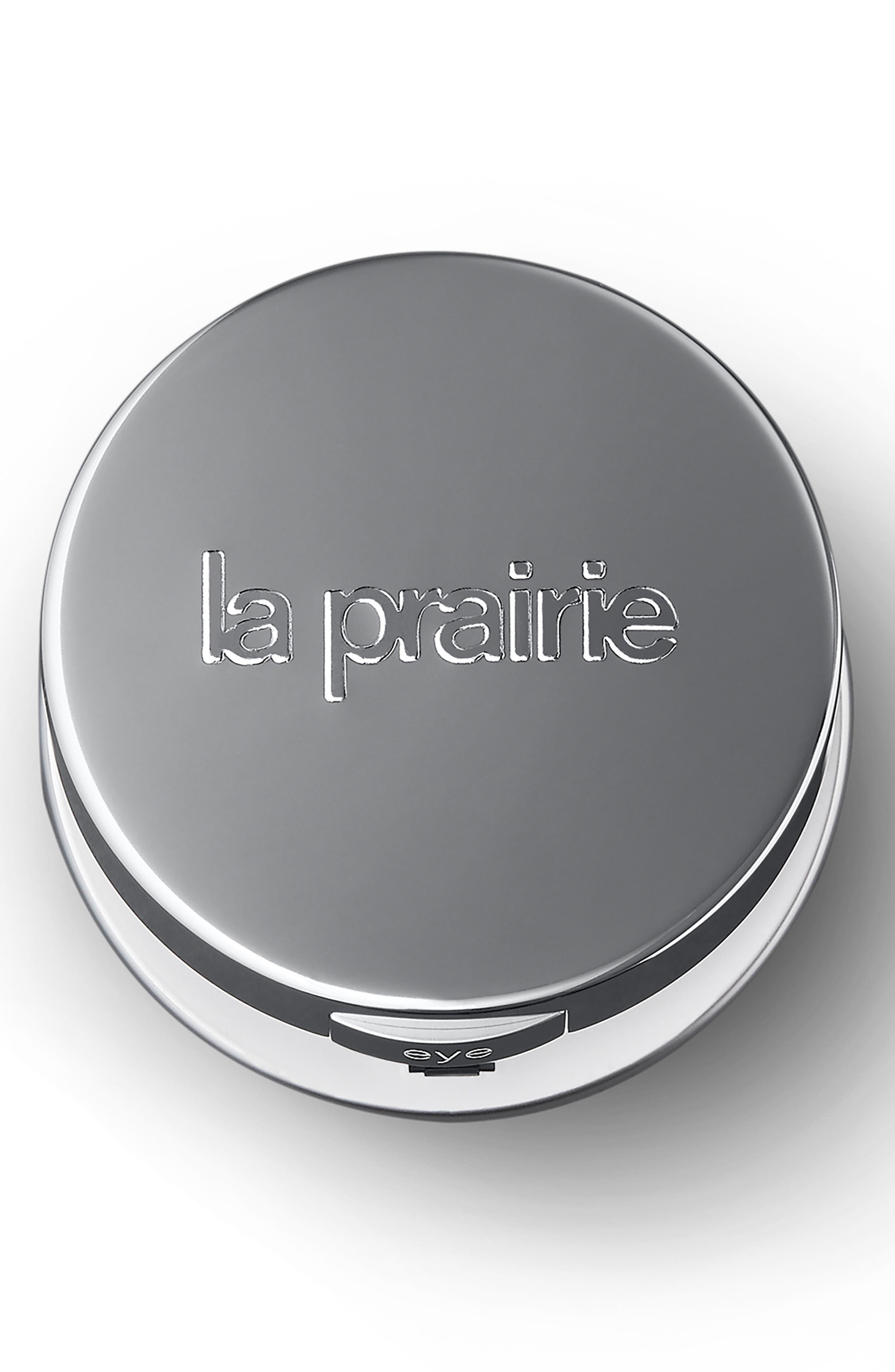 LA PRAIRIE, Anti-Aging Eye & Lip Perfection à Porter, Alternate thumbnail 4, color, NO COLOR
