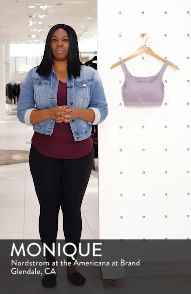 'Tanya' Scoop Neck Bra, sales video thumbnail