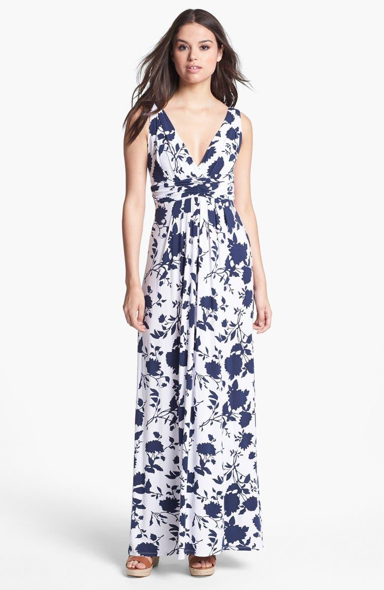 01a3c13c6 TART Sleeveless Jersey Maxi Dress, Main, color, 410
