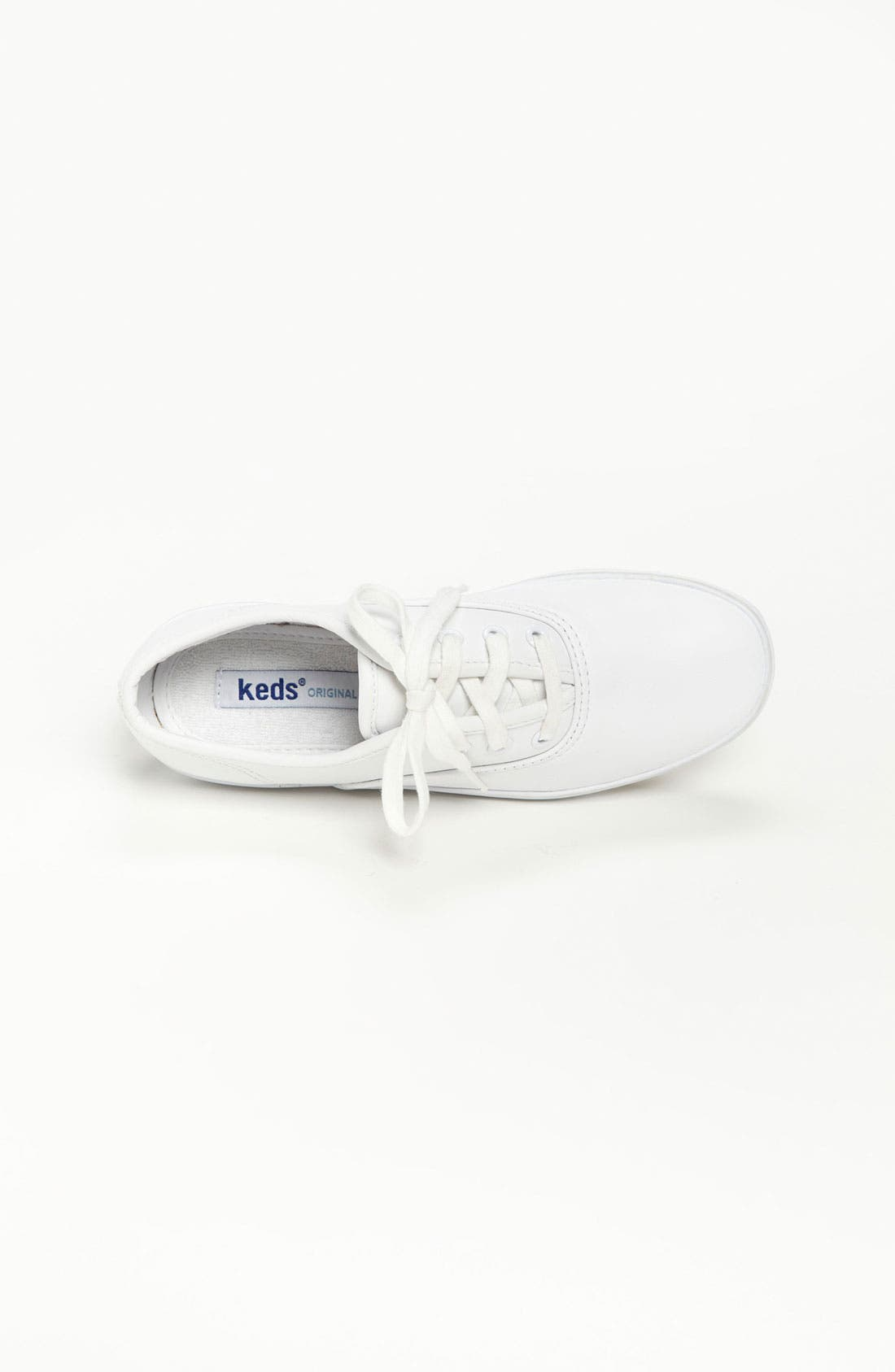 KEDS<SUP>®</SUP>, 'Champion' Sneaker, Alternate thumbnail 3, color, 101