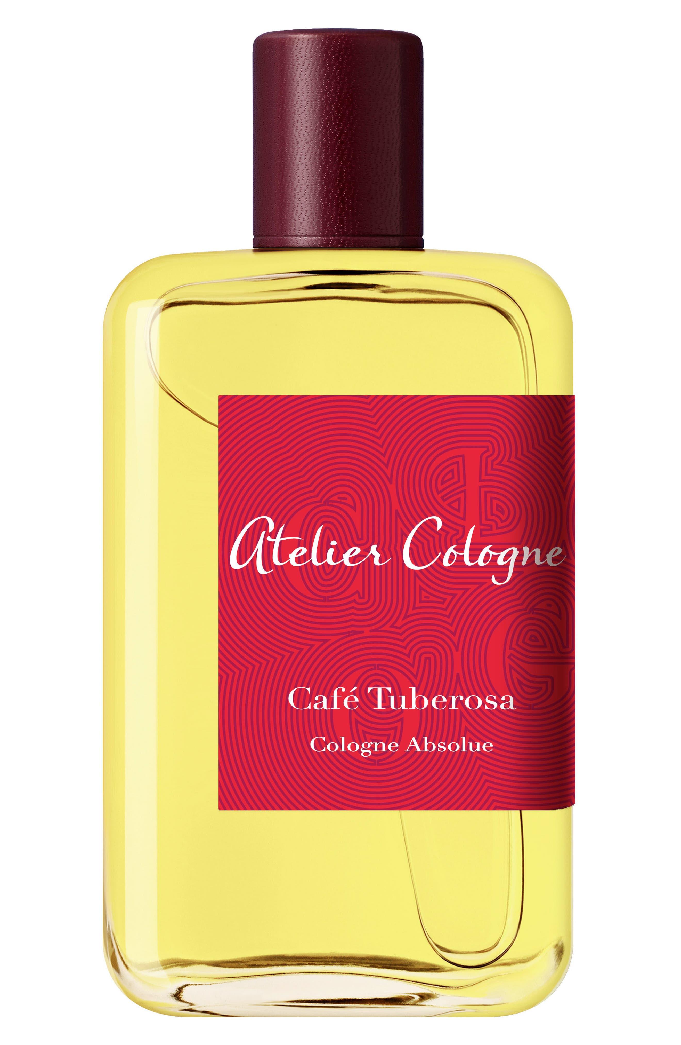 ATELIER COLOGNE, Café Tuberosa Cologne Absolue, Main thumbnail 1, color, NO COLOR