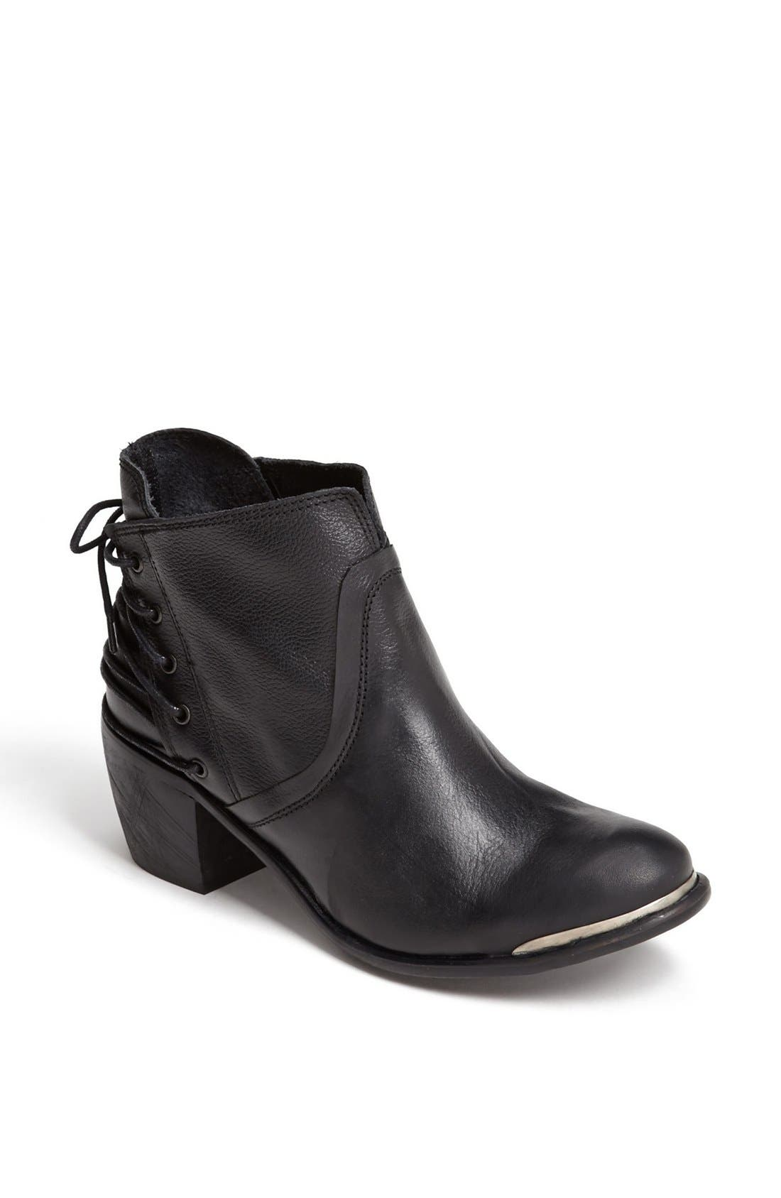 SIXTYSEVEN, 'Blake' Bootie, Main thumbnail 1, color, 001