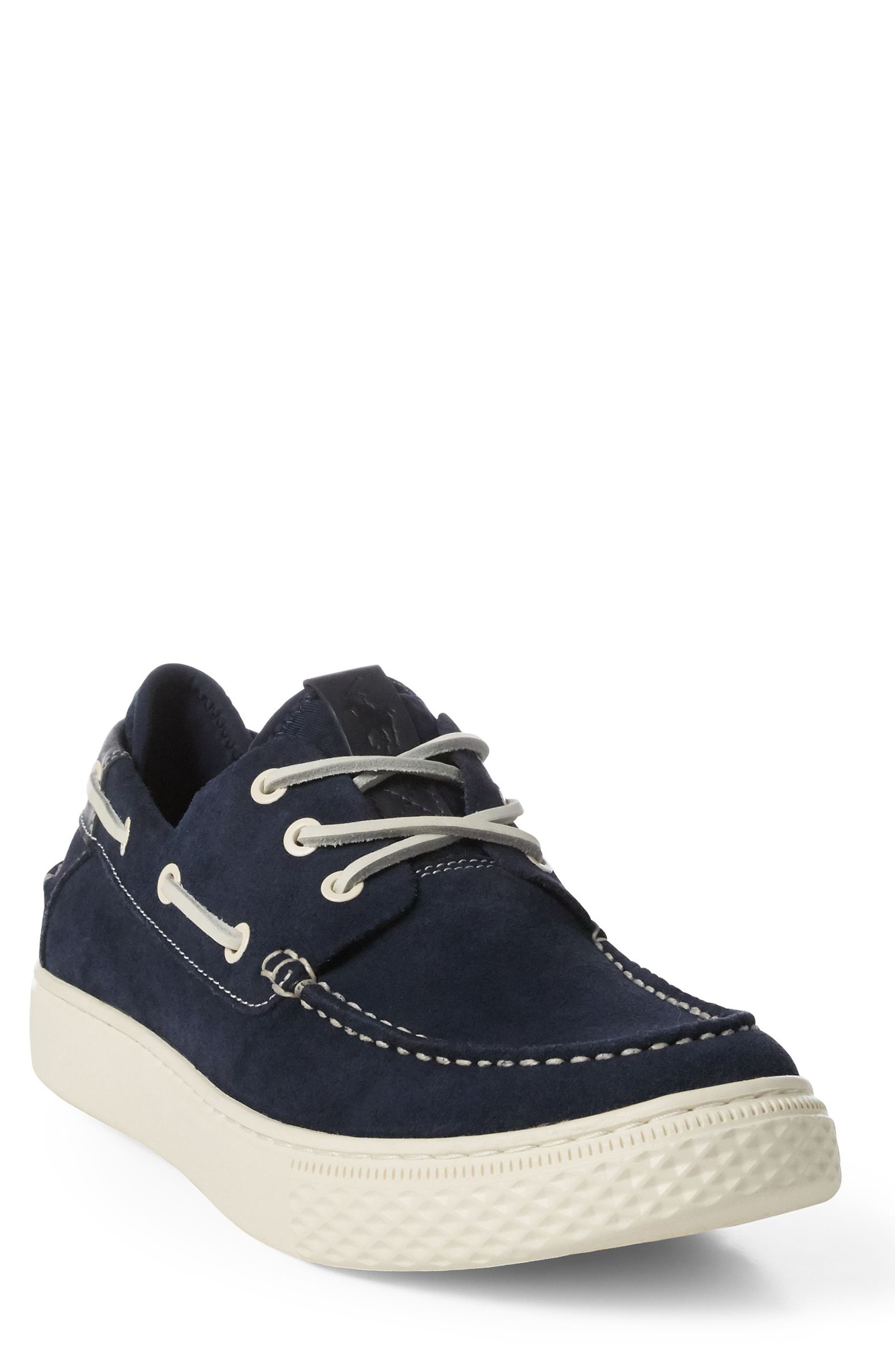 cbc1491eb357 Polo Ralph Lauren - Men s Casual Fashion Shoes and Sneakers