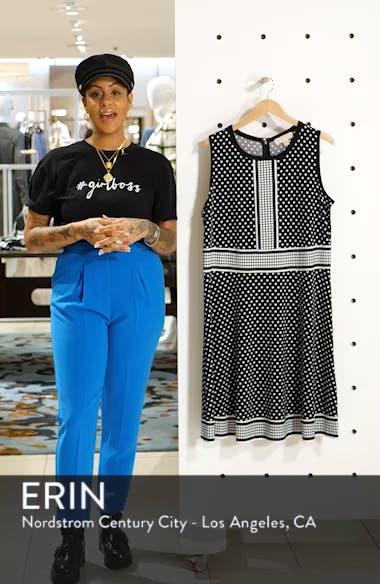 Mixed Polka Dot Dress, sales video thumbnail