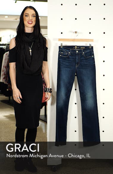 b(air) Tailorless Iconic Bootcut Jeans, sales video thumbnail