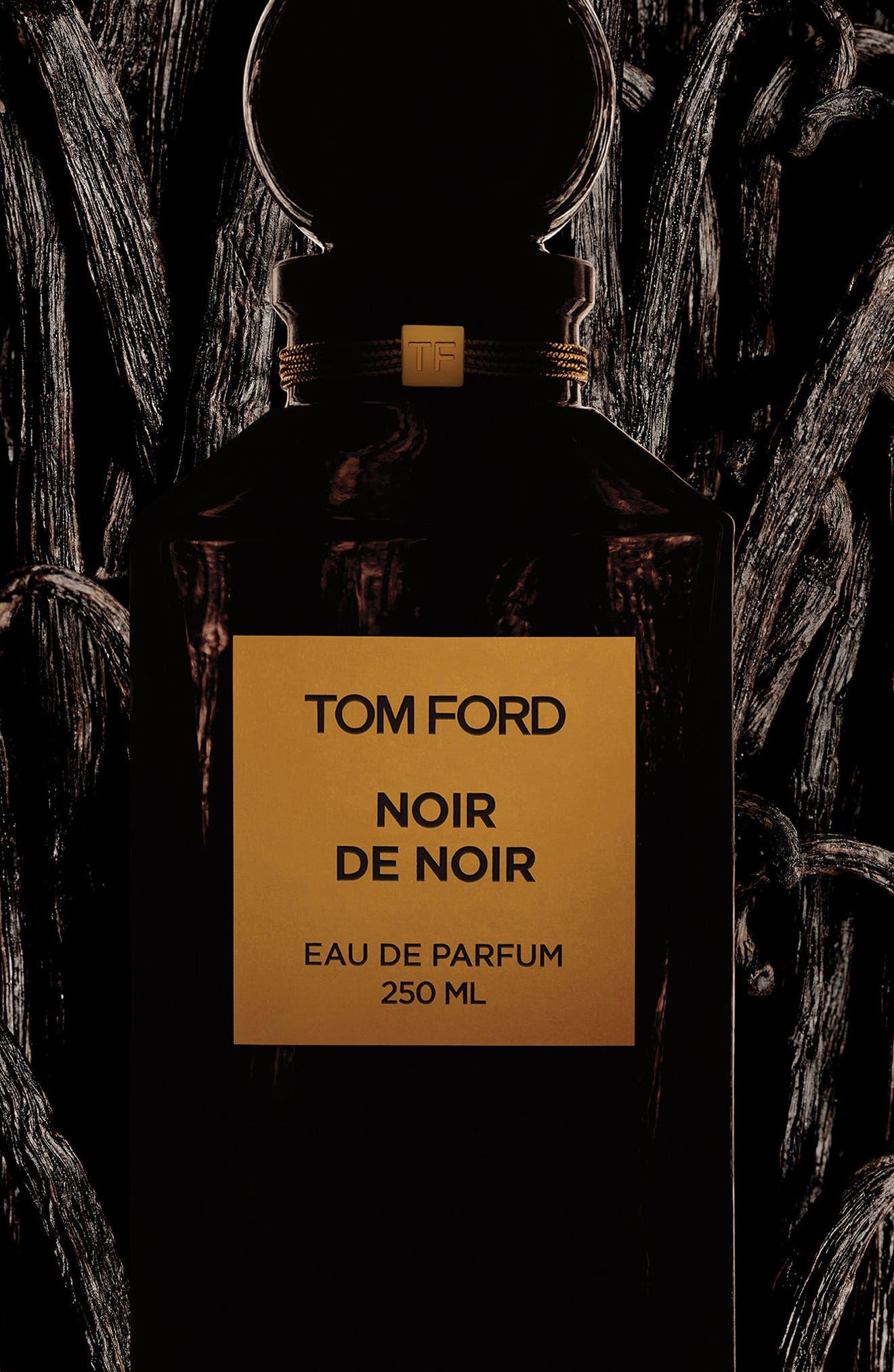 TOM FORD, Private Blend Noir de Noir Eau de Parfum Decanter, Alternate thumbnail 2, color, NO COLOR