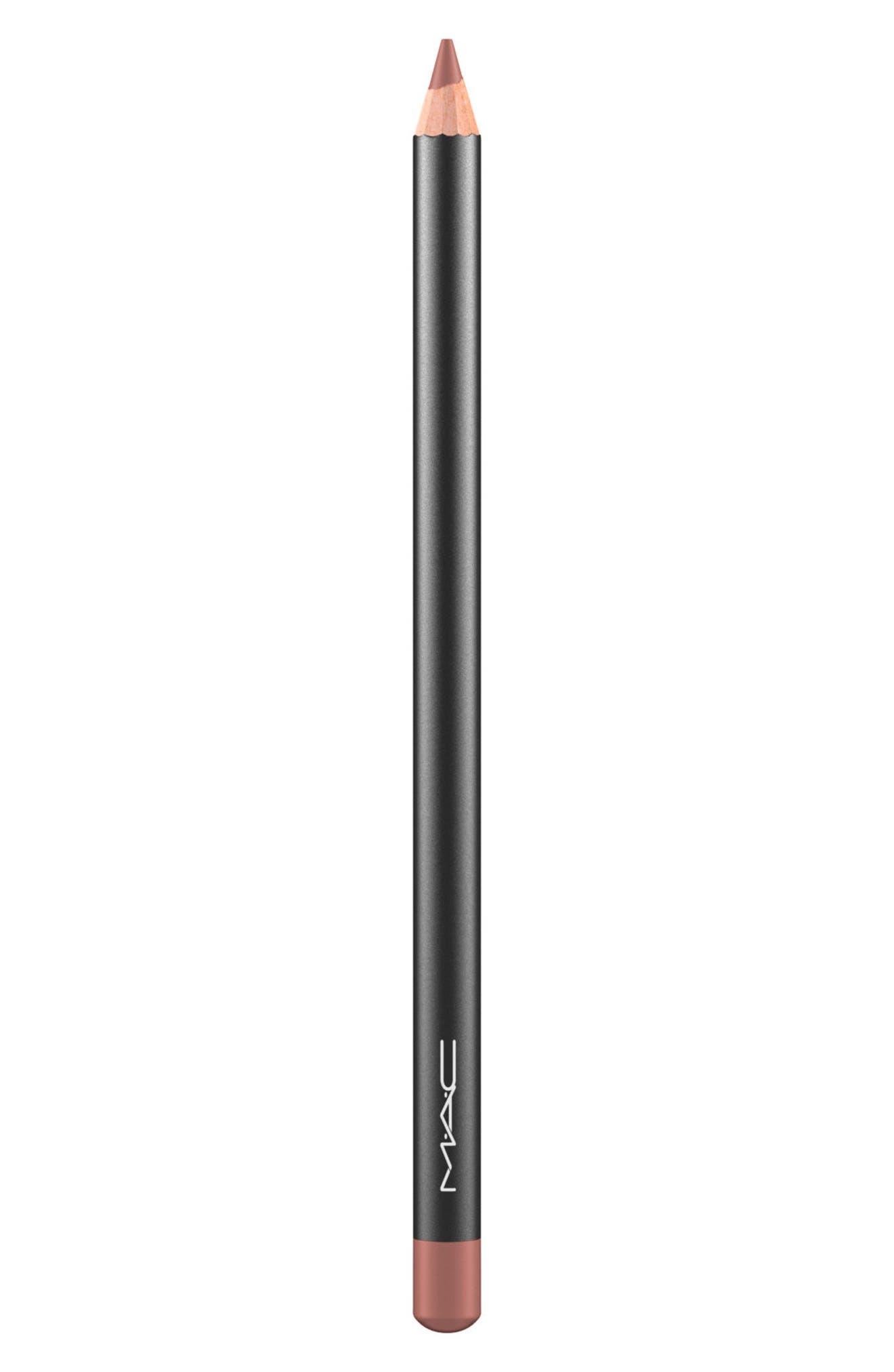 MAC COSMETICS MAC Lip Pencil, Main, color, CORK